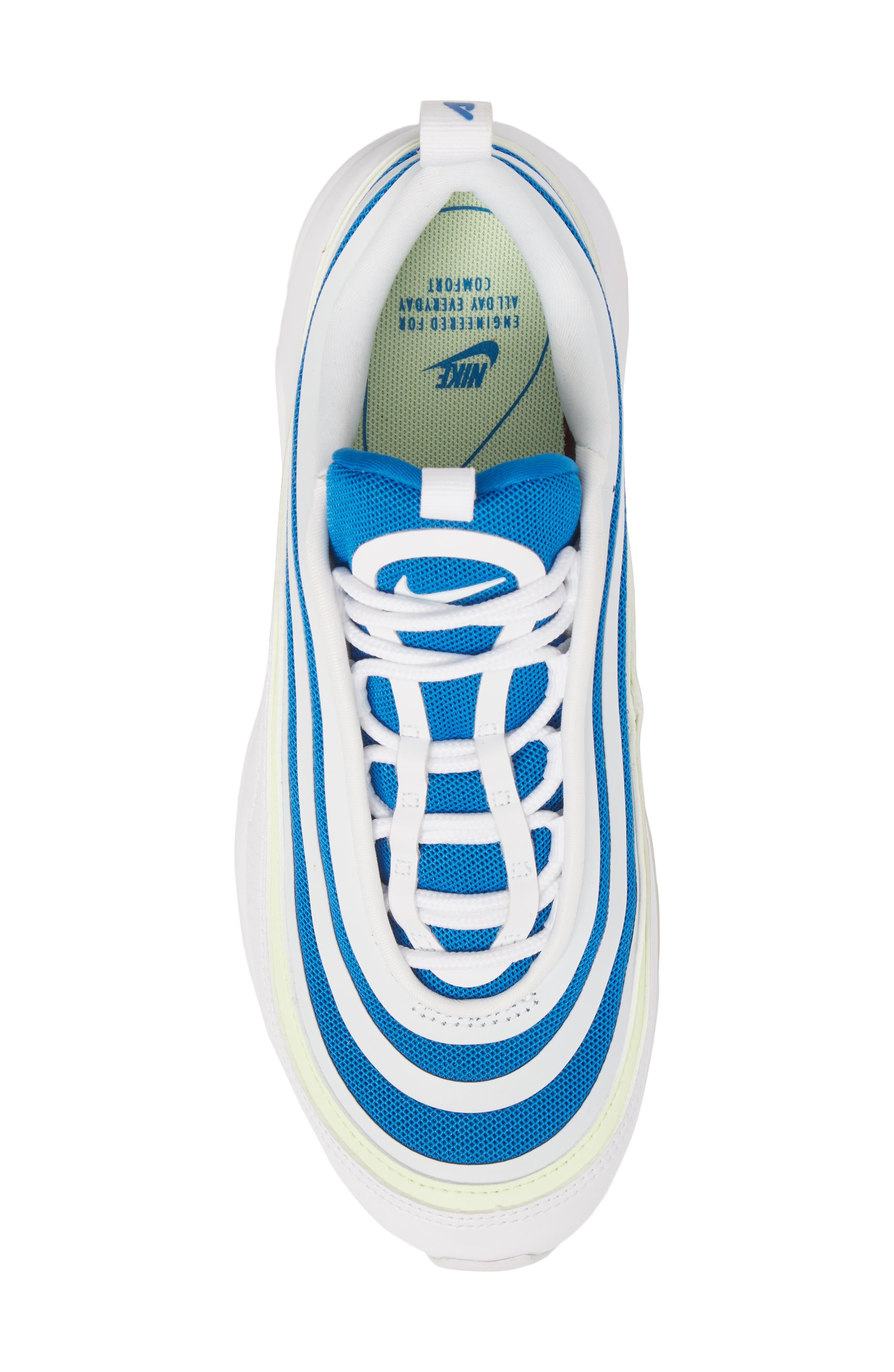 Air Max 97 Ultra '17 SE Sneaker,                             Alternate thumbnail 29, color,