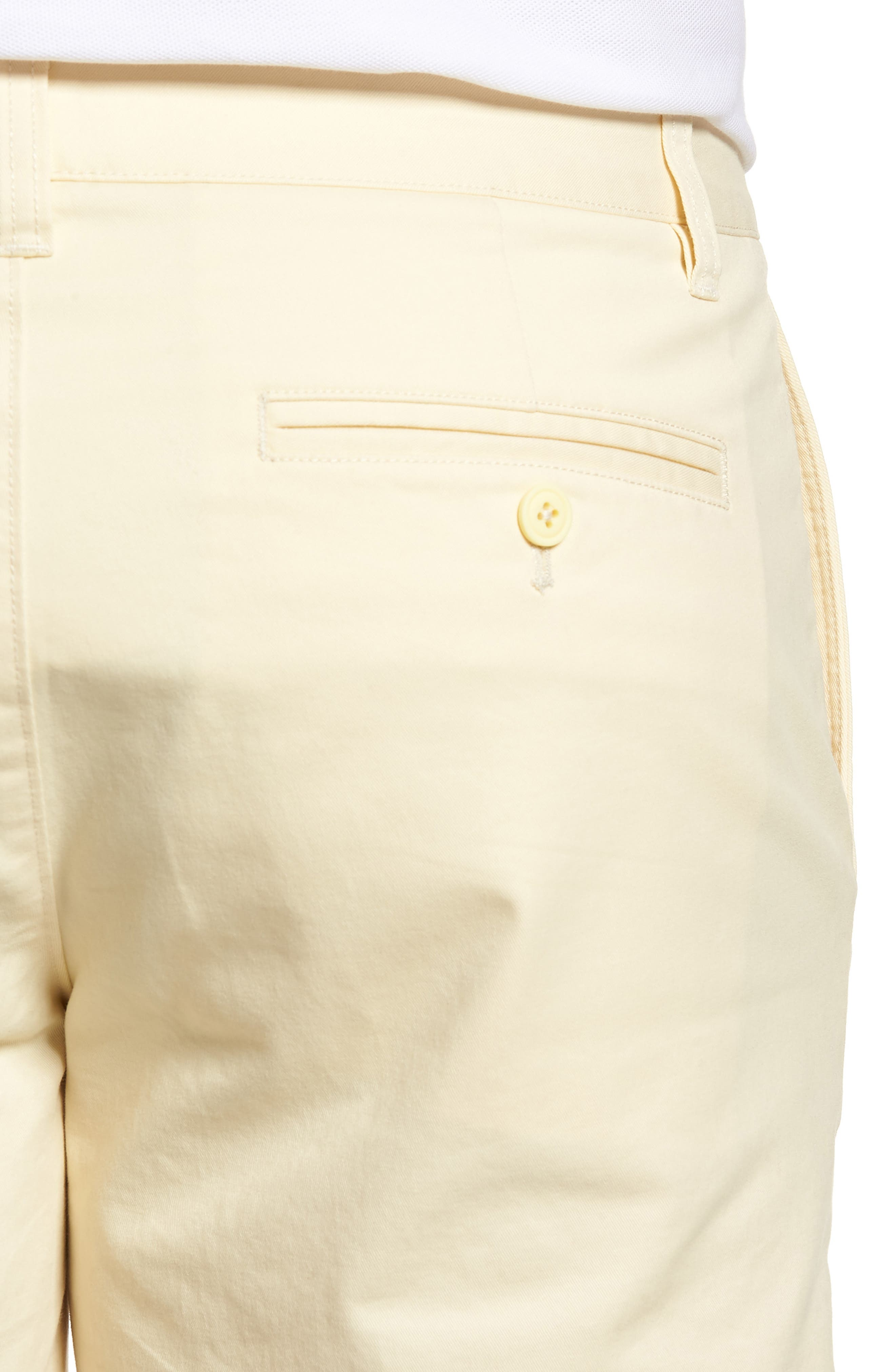 Stretch Washed Chino 5-Inch Shorts,                             Alternate thumbnail 102, color,