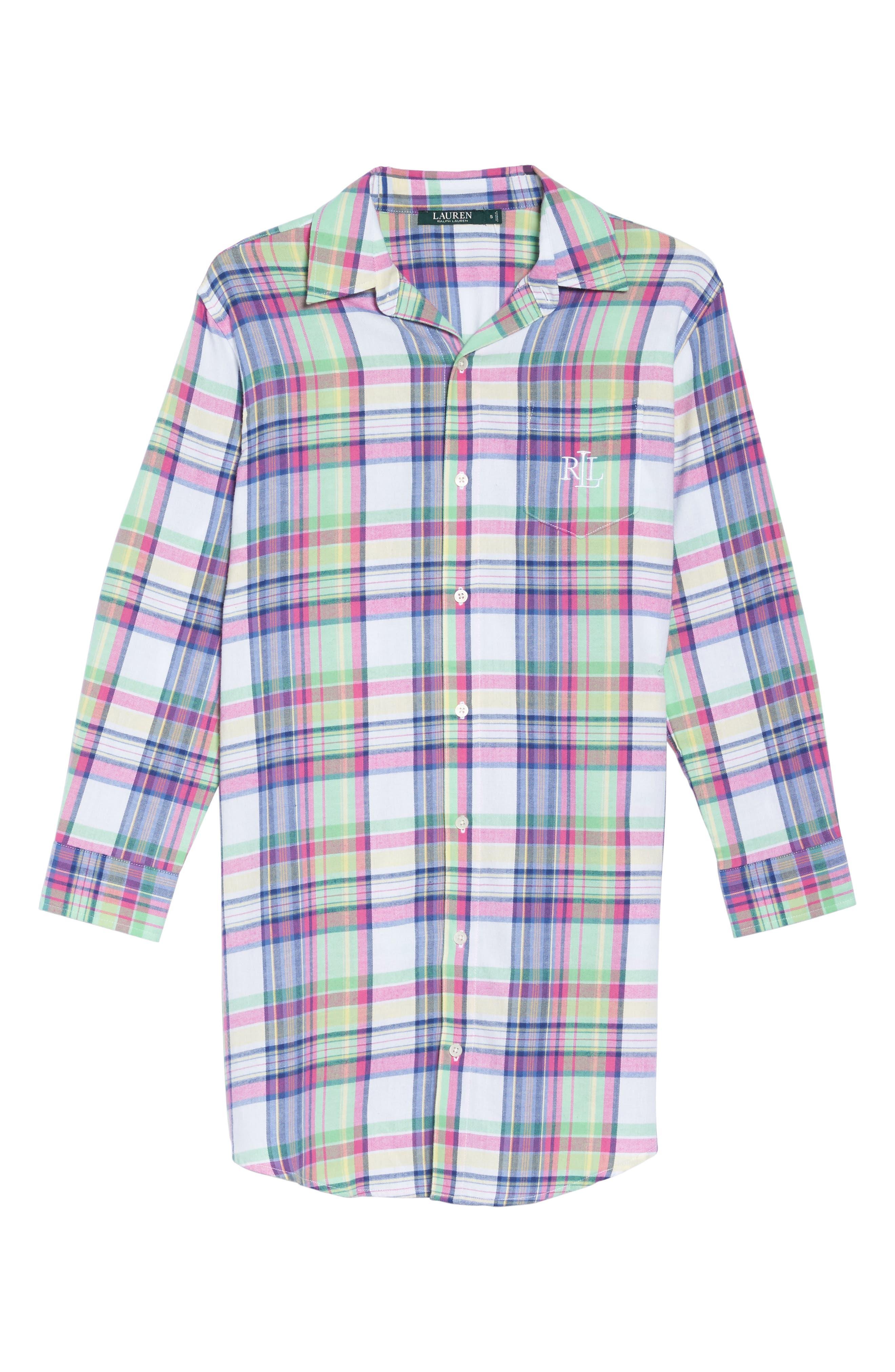 Sleep Shirt,                             Alternate thumbnail 6, color,                             304
