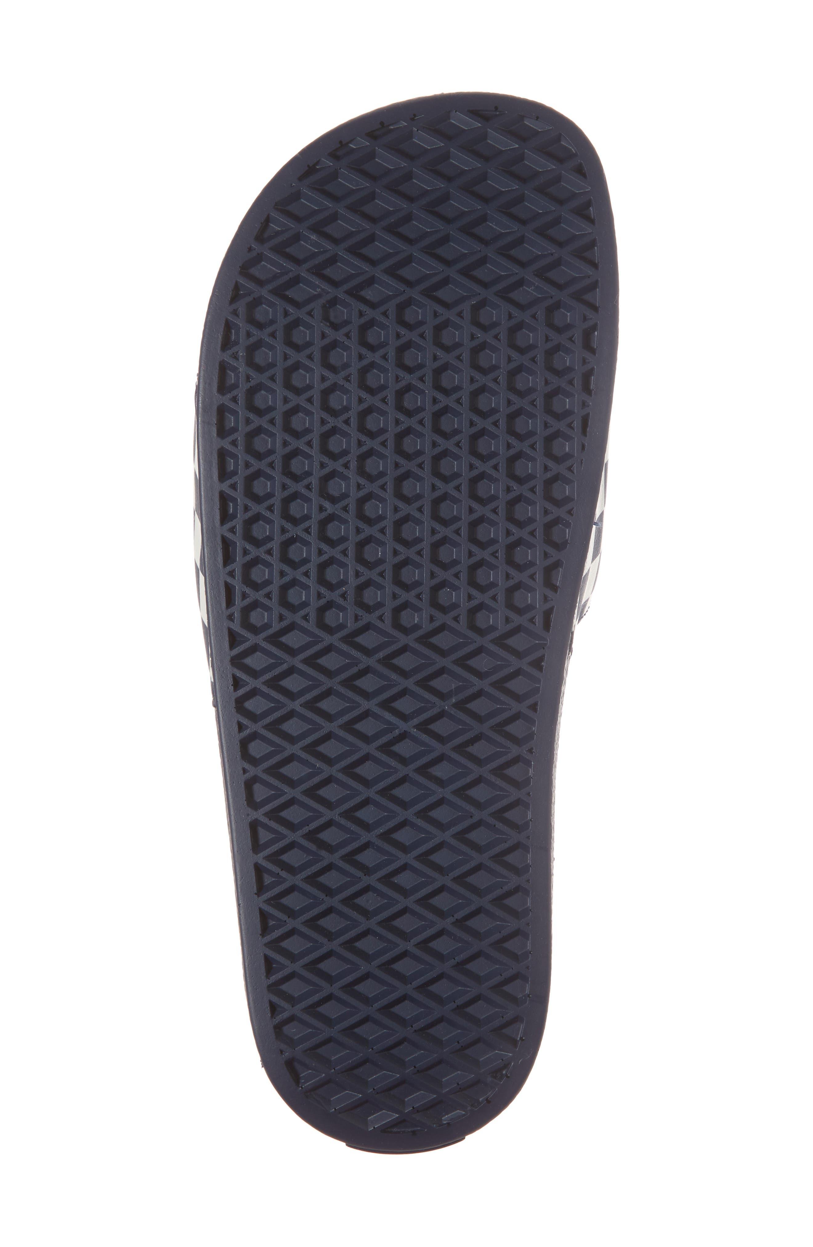 'Slide-On' Slide Sandal,                             Alternate thumbnail 6, color,                             400