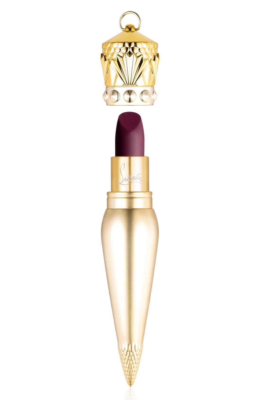 Rouge Louboutin Velvet Matte Lip Colour,                             Main thumbnail 11, color,
