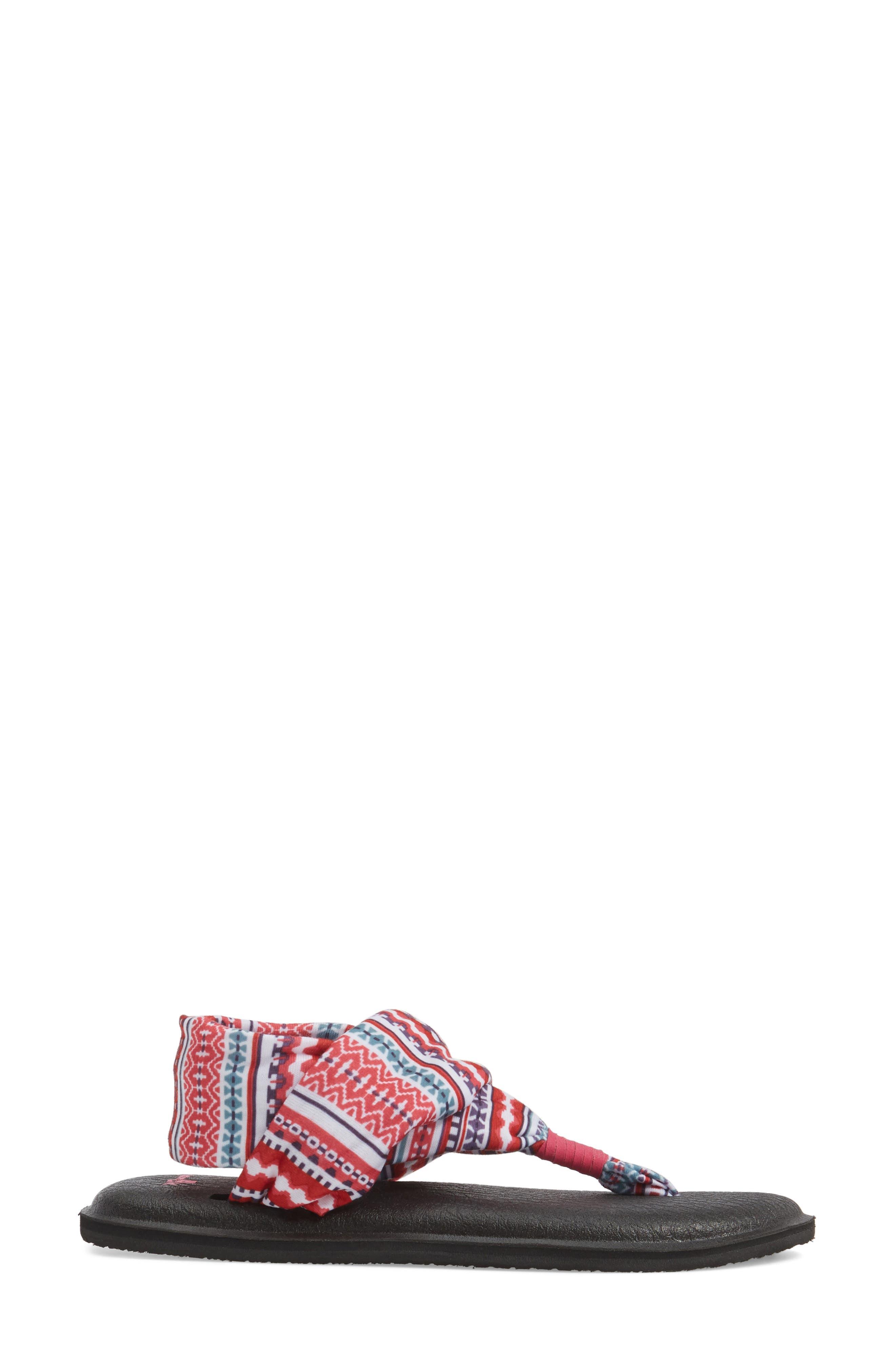 'Yoga Sling 2' Sandal,                             Alternate thumbnail 79, color,
