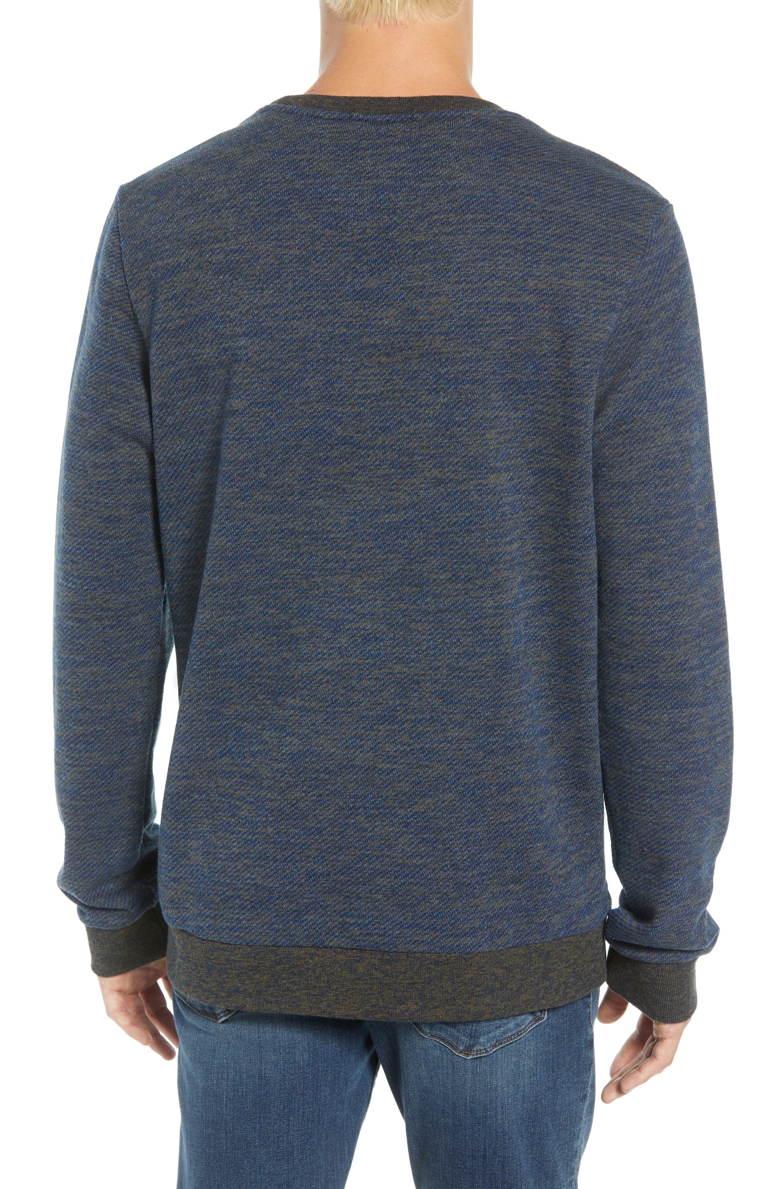 SCOTCH & SODA,                             Crewneck Sweatshirt,                             Alternate thumbnail 2, color,                             410