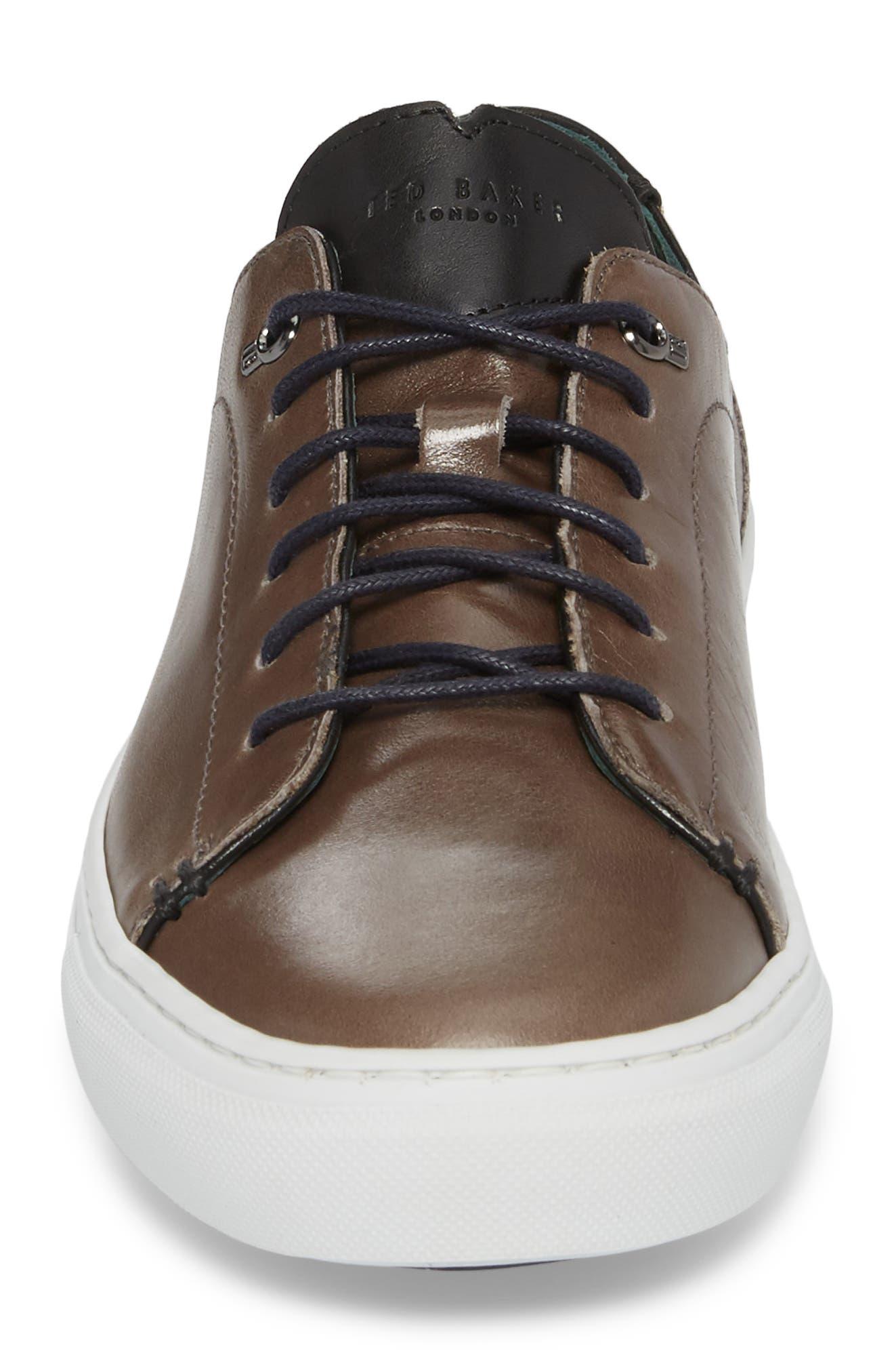 Duuke 2 Sneaker,                             Alternate thumbnail 4, color,                             028