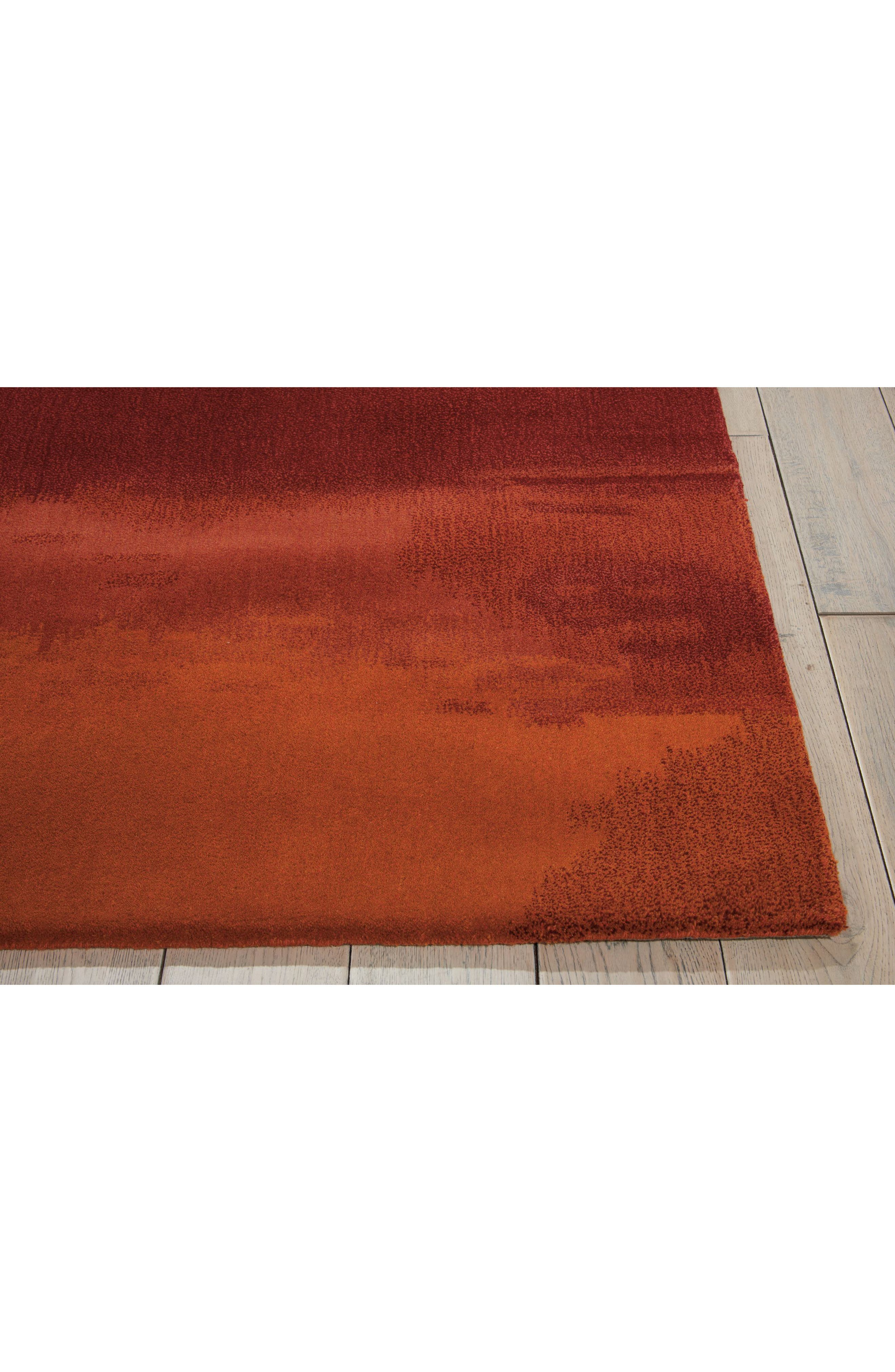 Luster Wash Wool Area Rug,                             Alternate thumbnail 24, color,