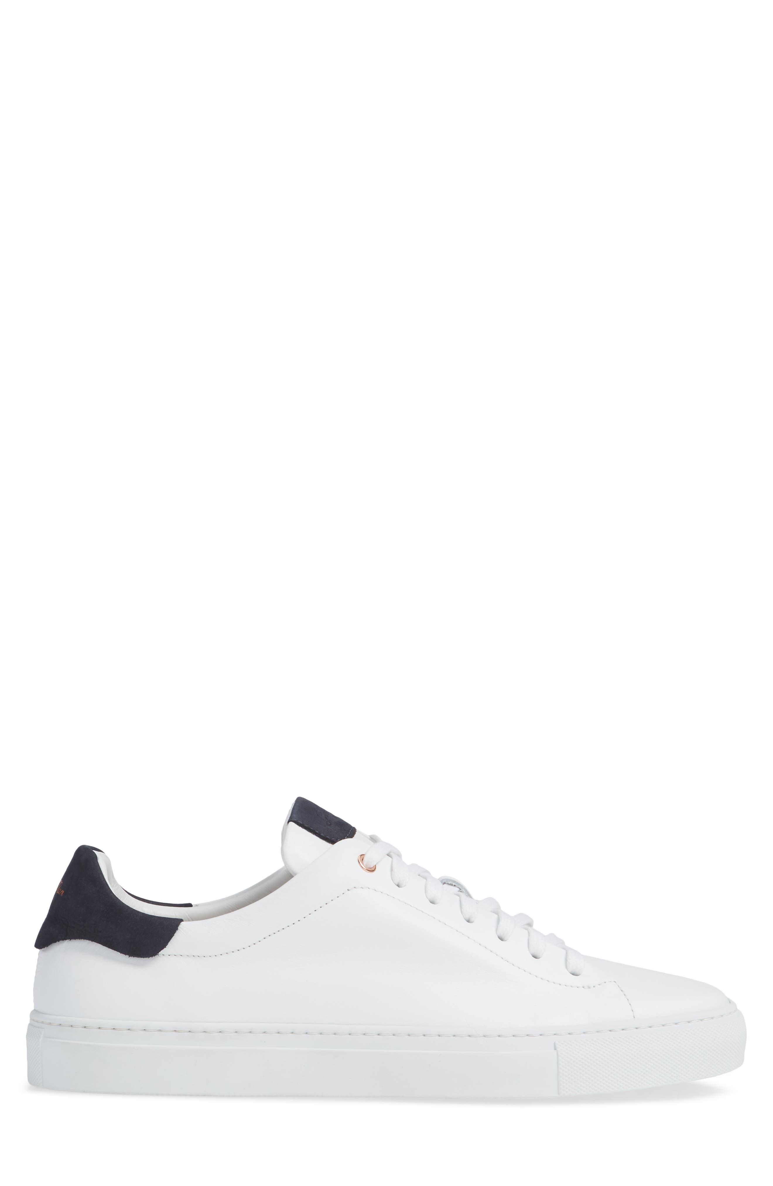 Legend Low Top Sneaker,                             Alternate thumbnail 3, color,                             113