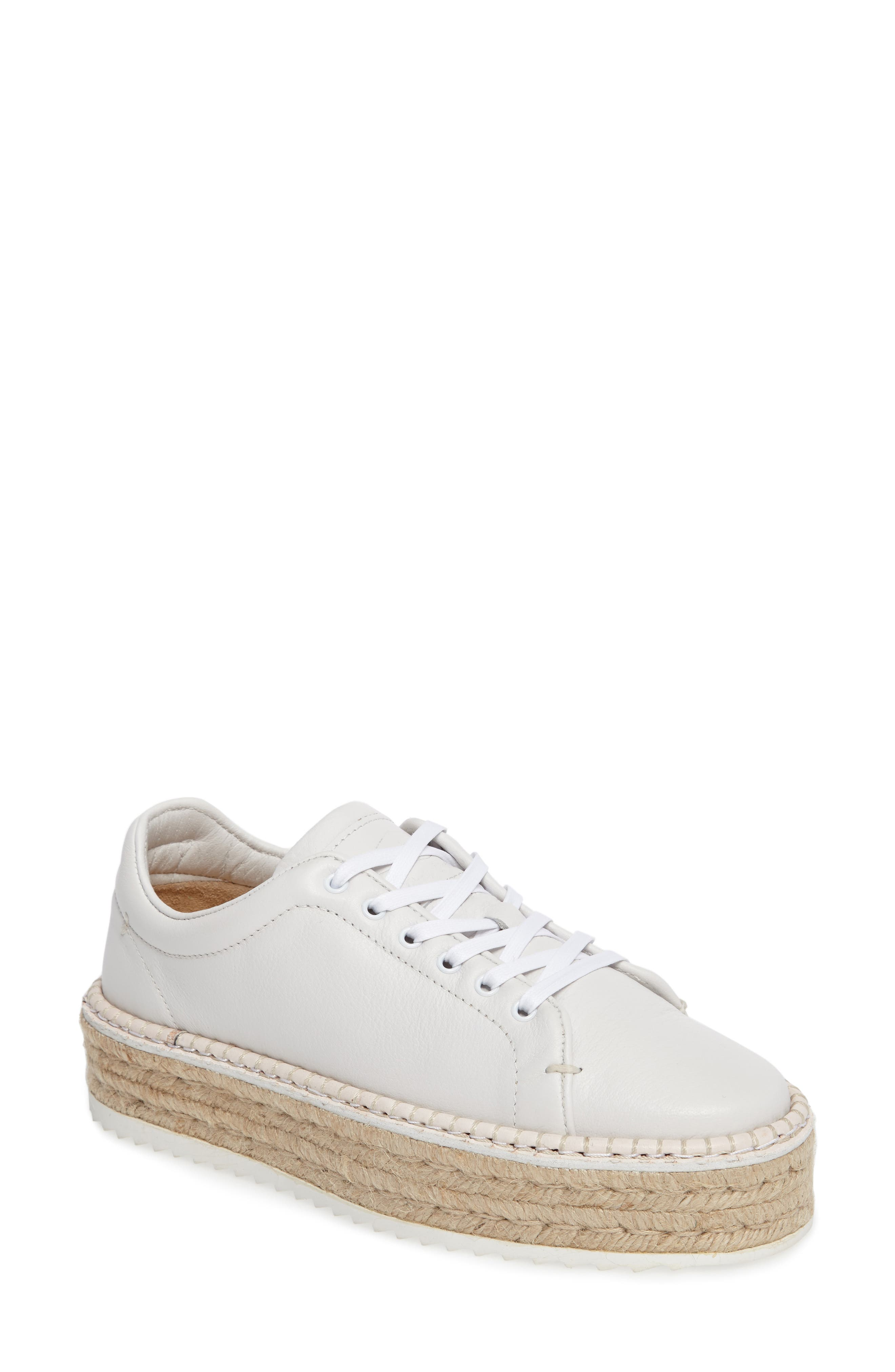 Kent Espadrille Sneaker,                         Main,                         color, 150