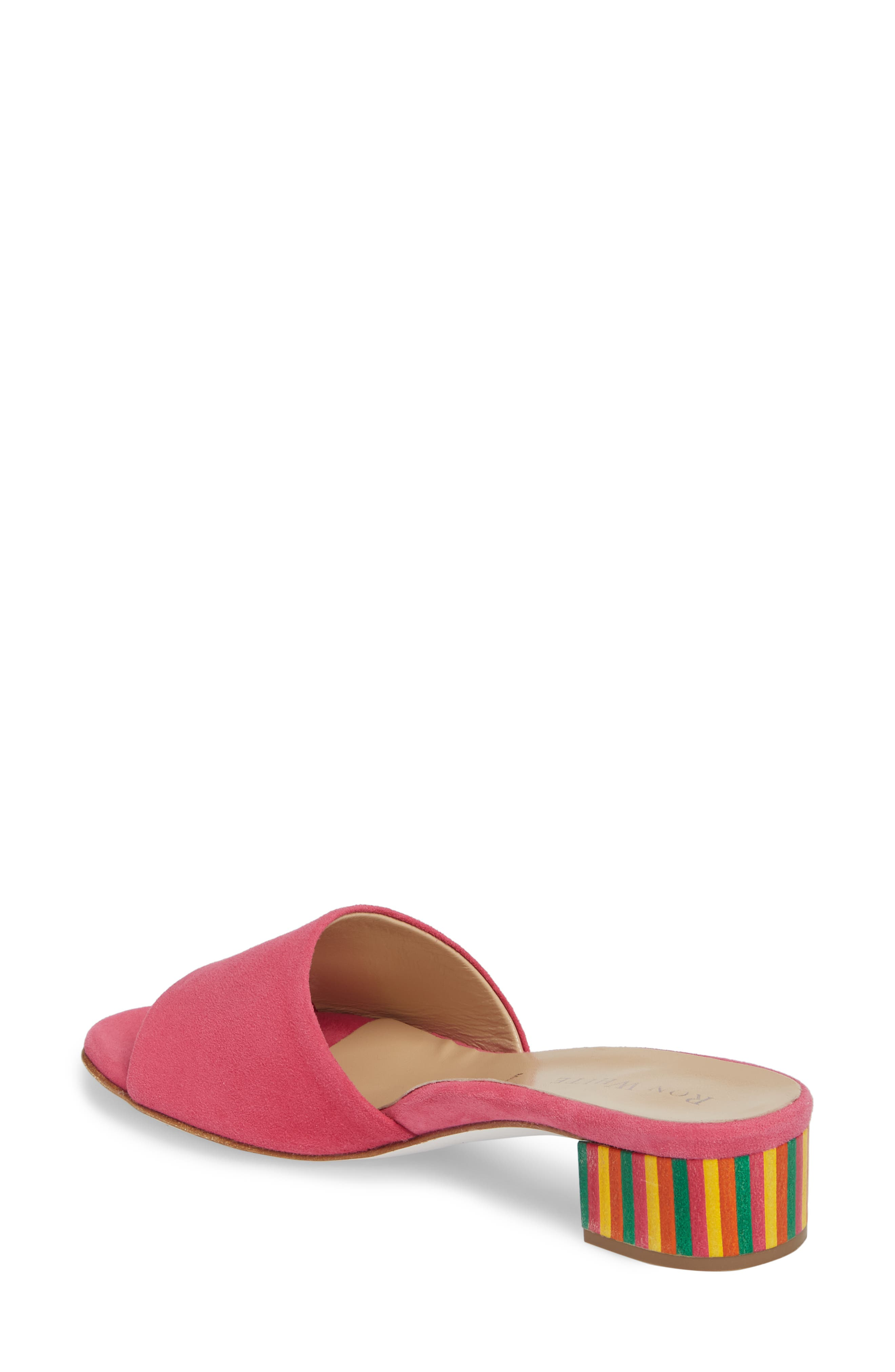 Esmarie Slide Sandal,                             Alternate thumbnail 2, color,                             670