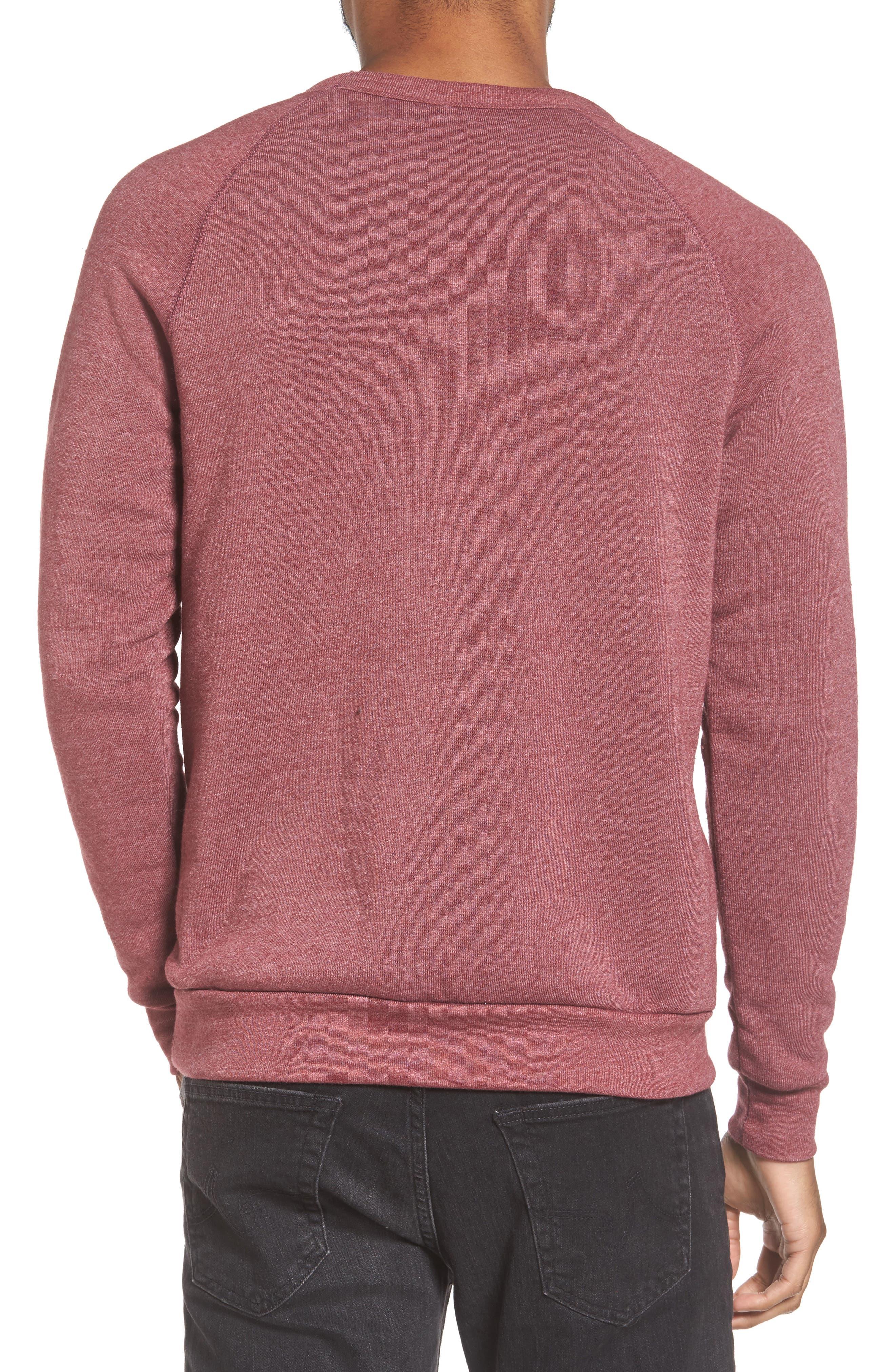 'The Champ' Sweatshirt,                             Alternate thumbnail 22, color,