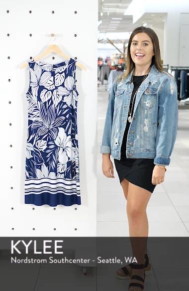 Mahana Beach Sheath Dress, sales video thumbnail