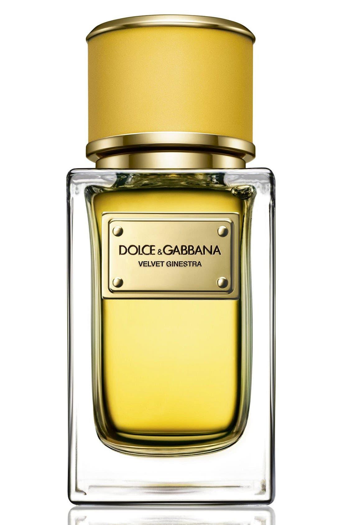 'Velvet Ginestra' Eau de Parfum,                             Alternate thumbnail 3, color,                             NO COLOR