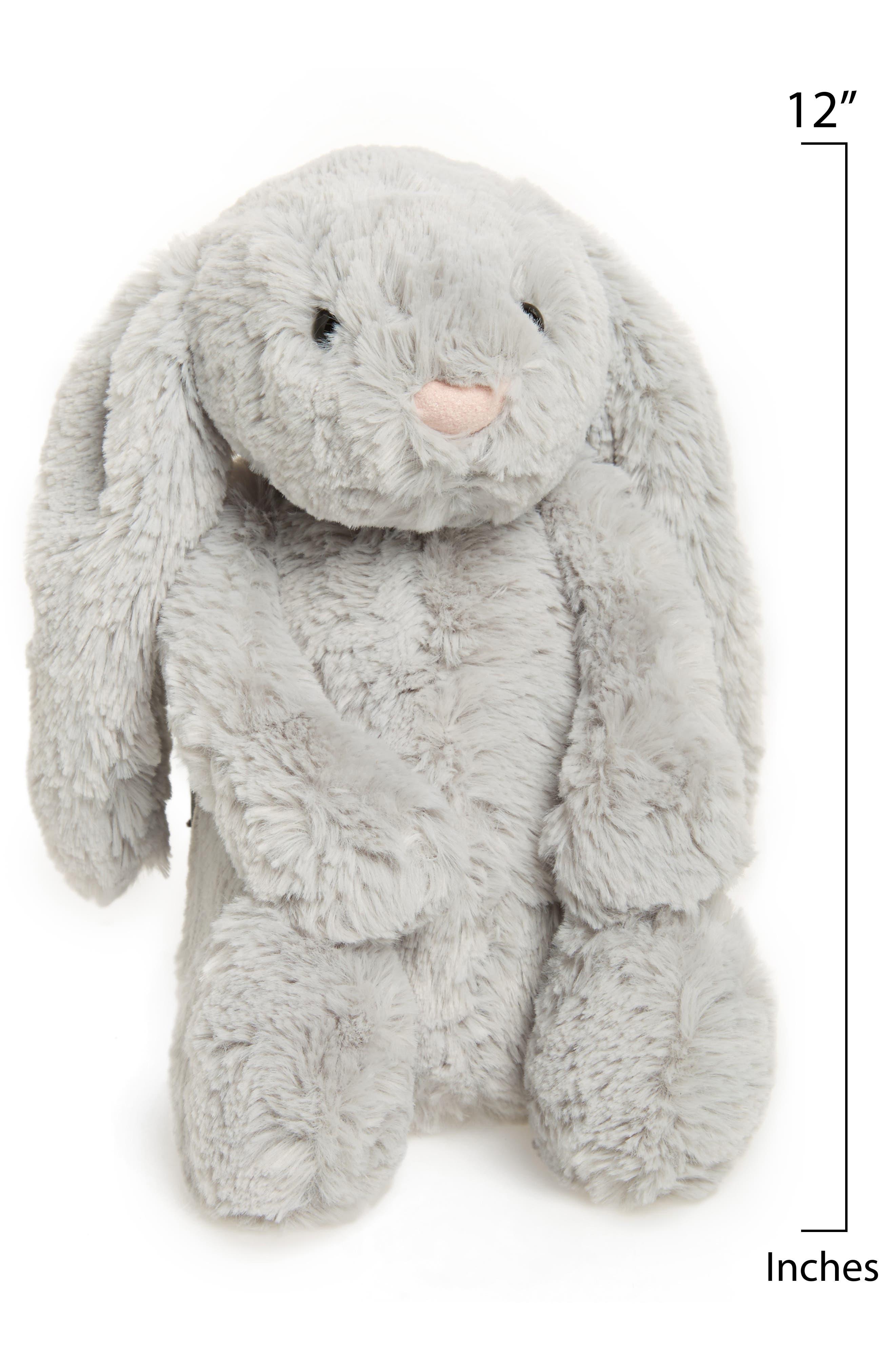 Jellycat Bashful Bunny Stuffed Animal Nordstrom