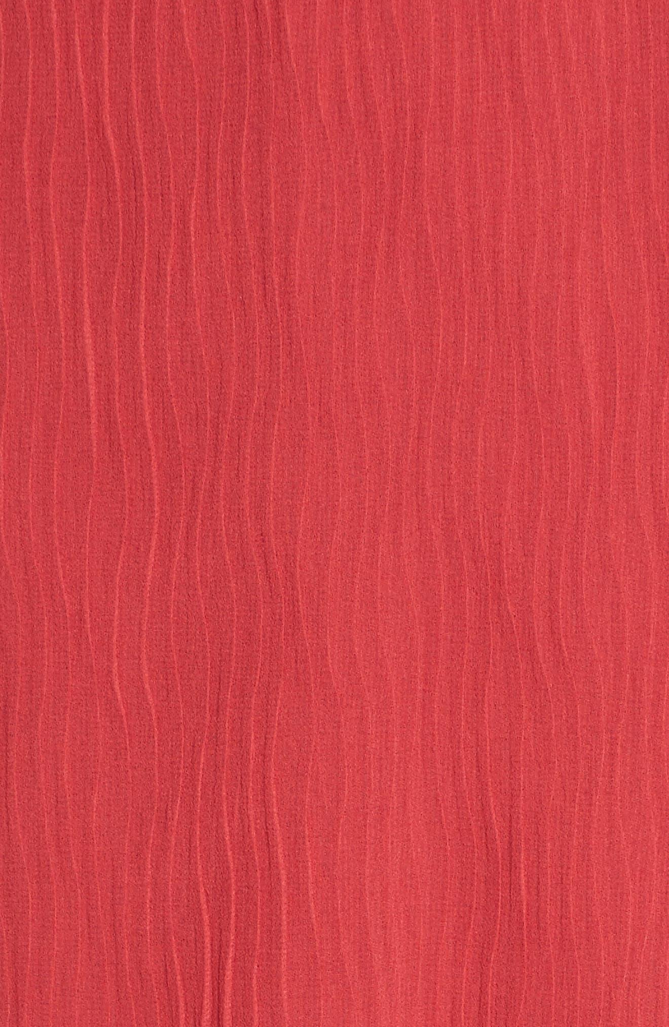 Skylines Halter Midi Dress,                             Alternate thumbnail 9, color,