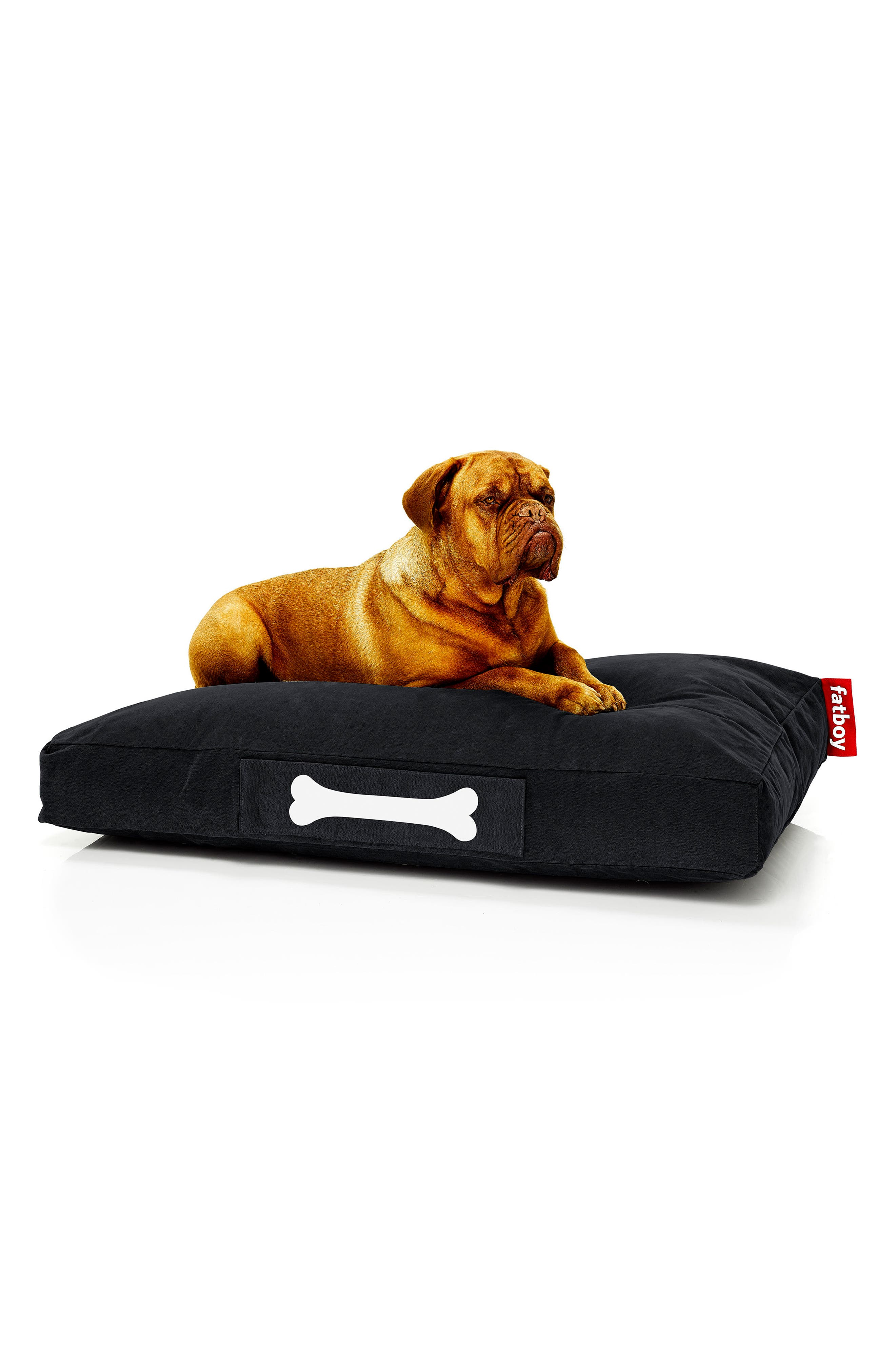 Doggielounge - Stonewashed Pet Bed,                             Alternate thumbnail 2, color,                             003