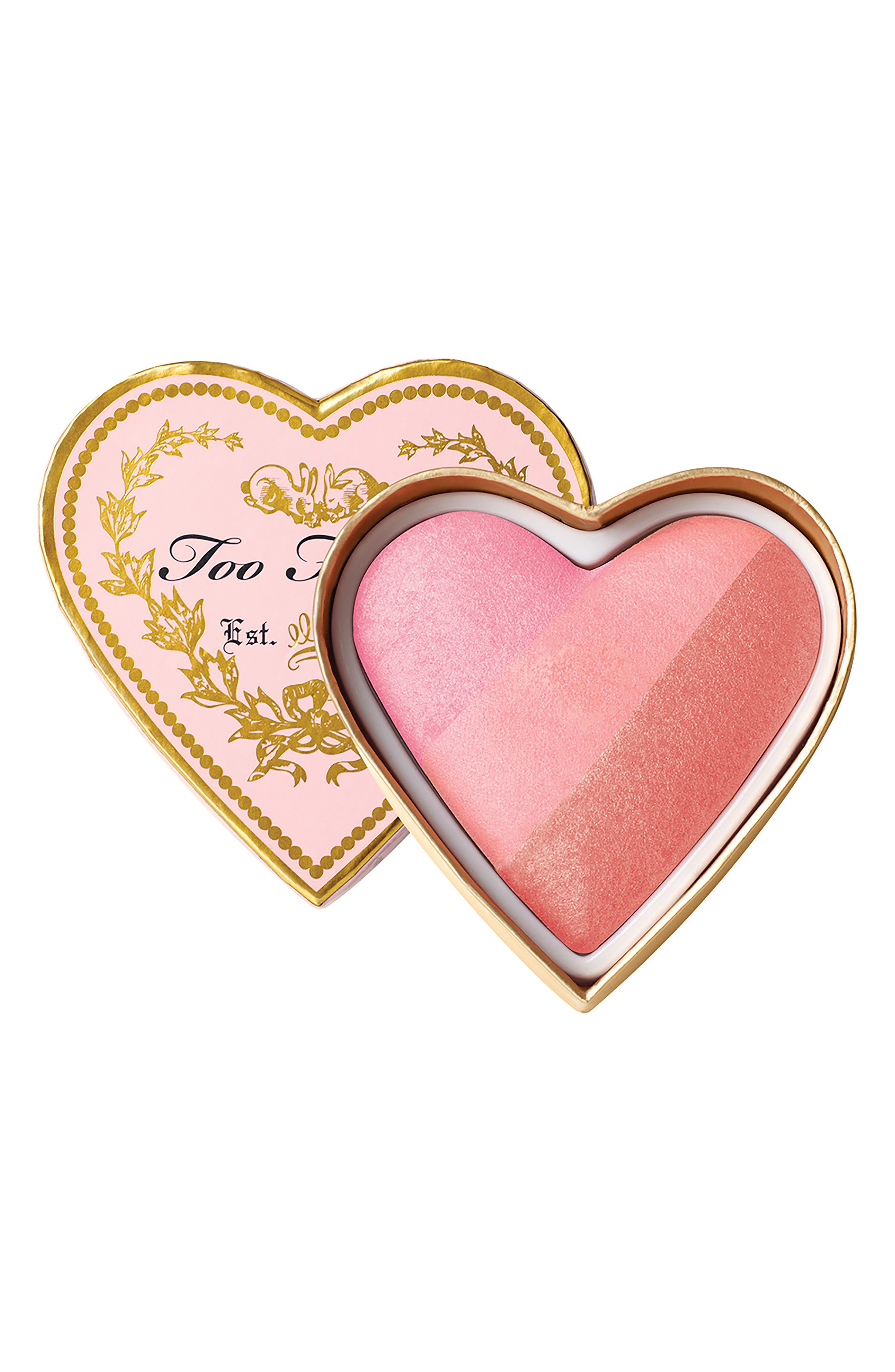 Sweethearts Perfect Flush Blush,                             Alternate thumbnail 2, color,                             CANDY GLOW