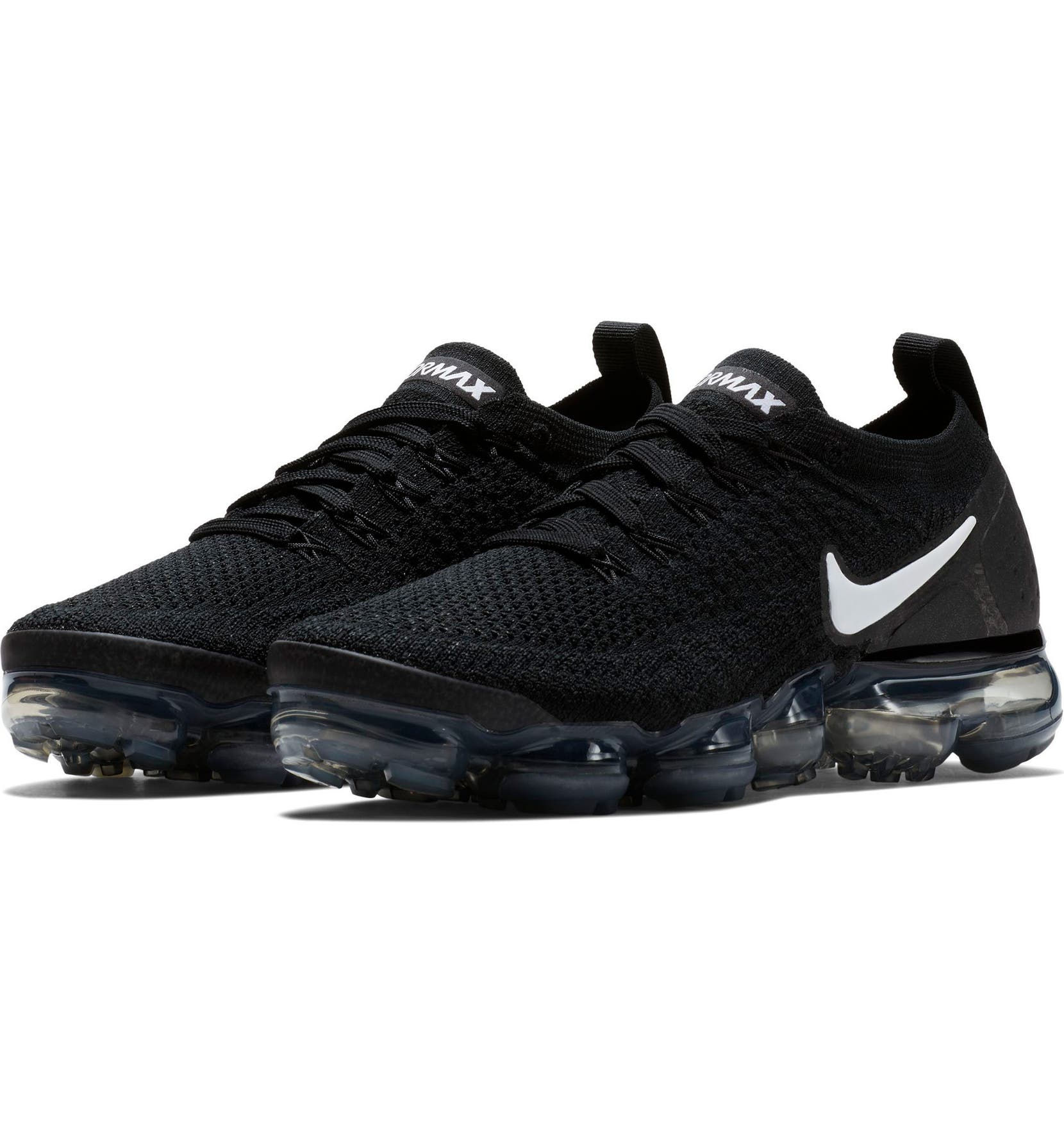 Nike Air VaporMax Flyknit 2 Running Shoe (Women)  3a57658b8