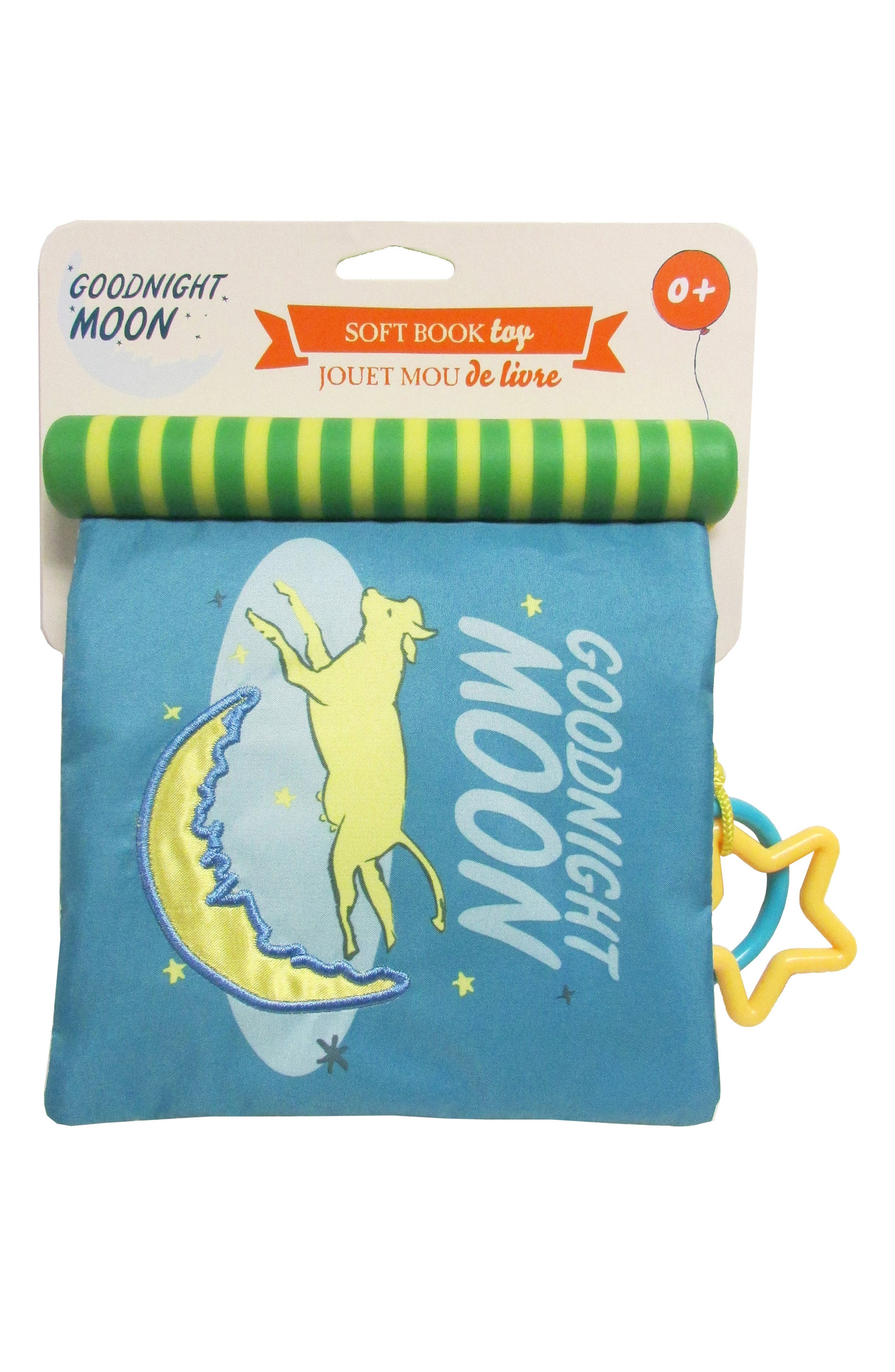 Infant Kids Preferred Goodnight Moon Soft Book