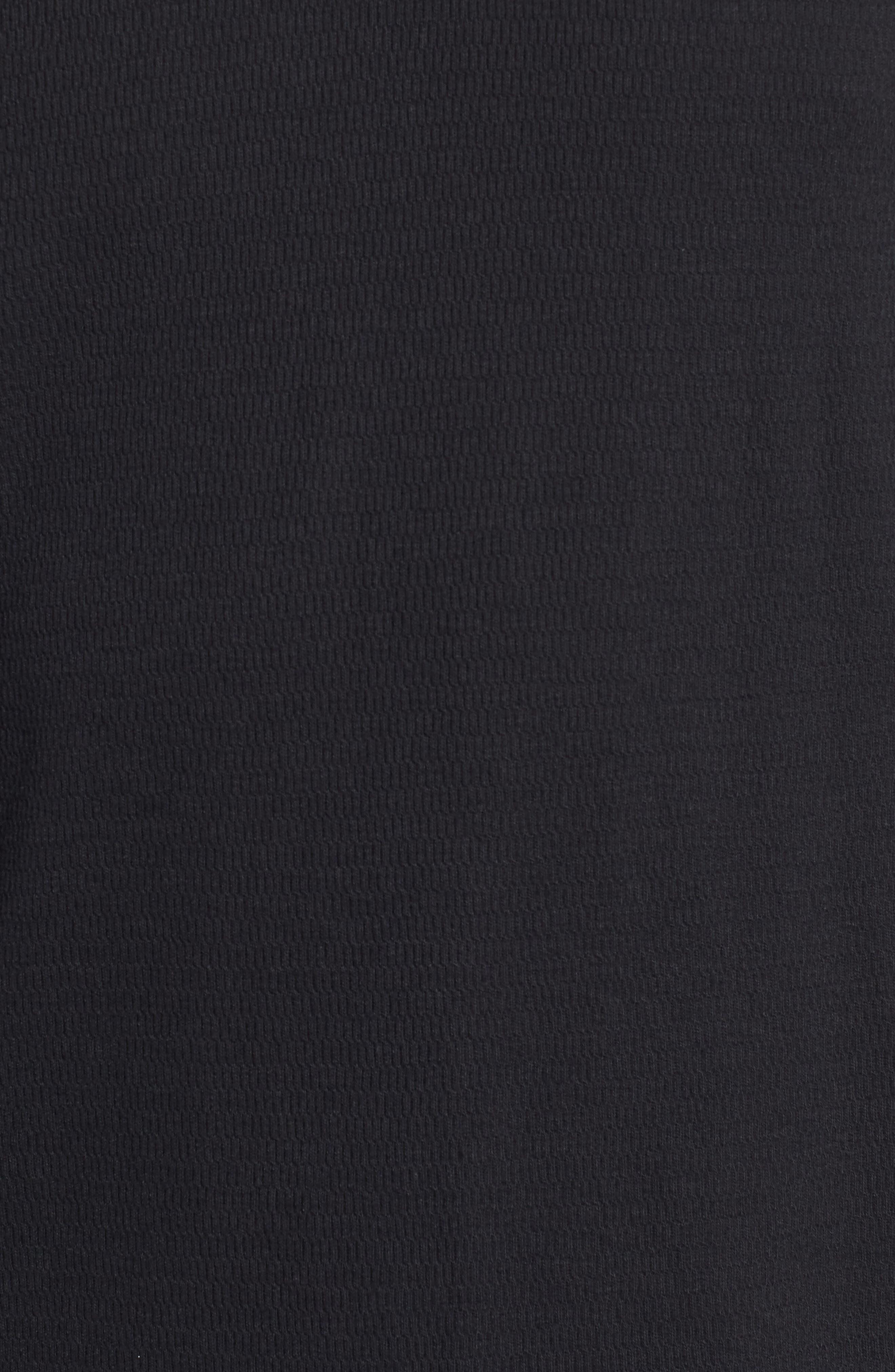 Notch Neck Thermal T-Shirt,                             Alternate thumbnail 30, color,