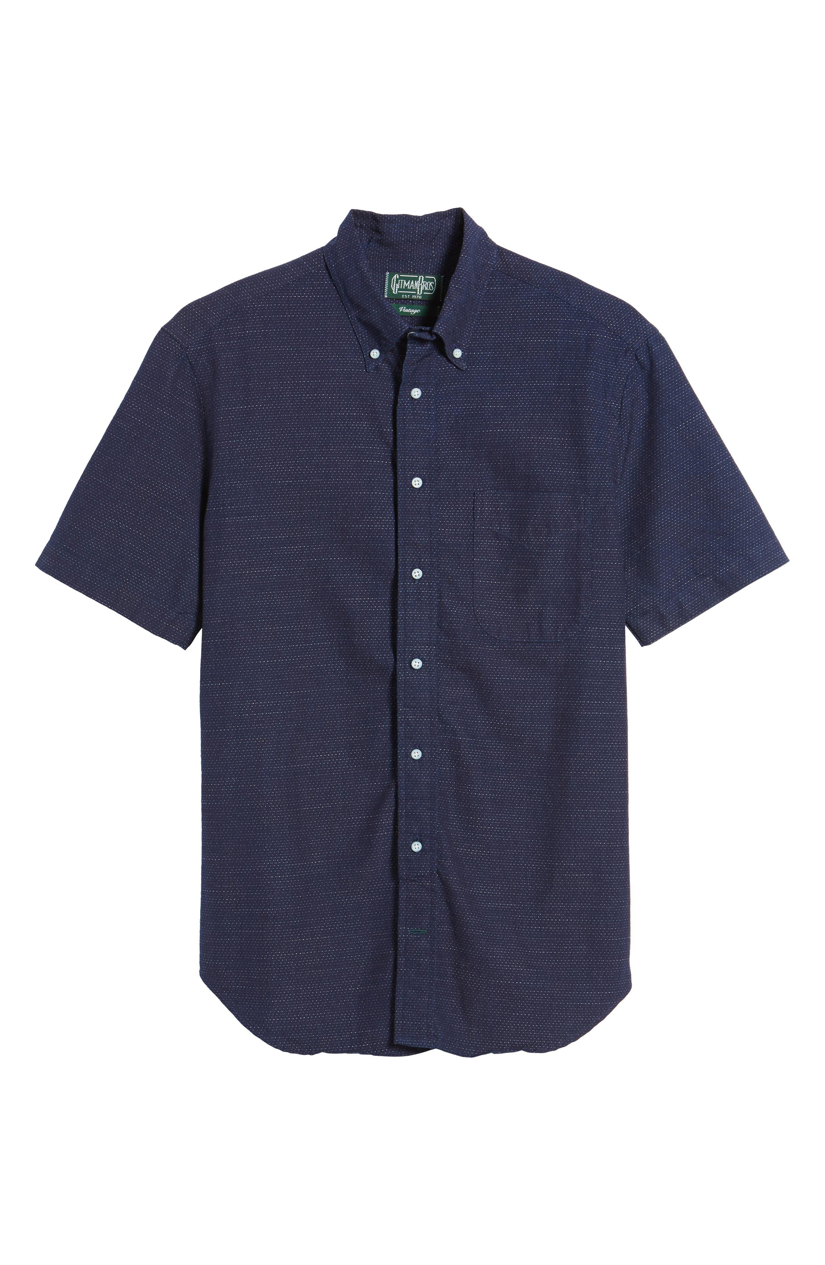Camp Shirt,                             Alternate thumbnail 6, color,                             400