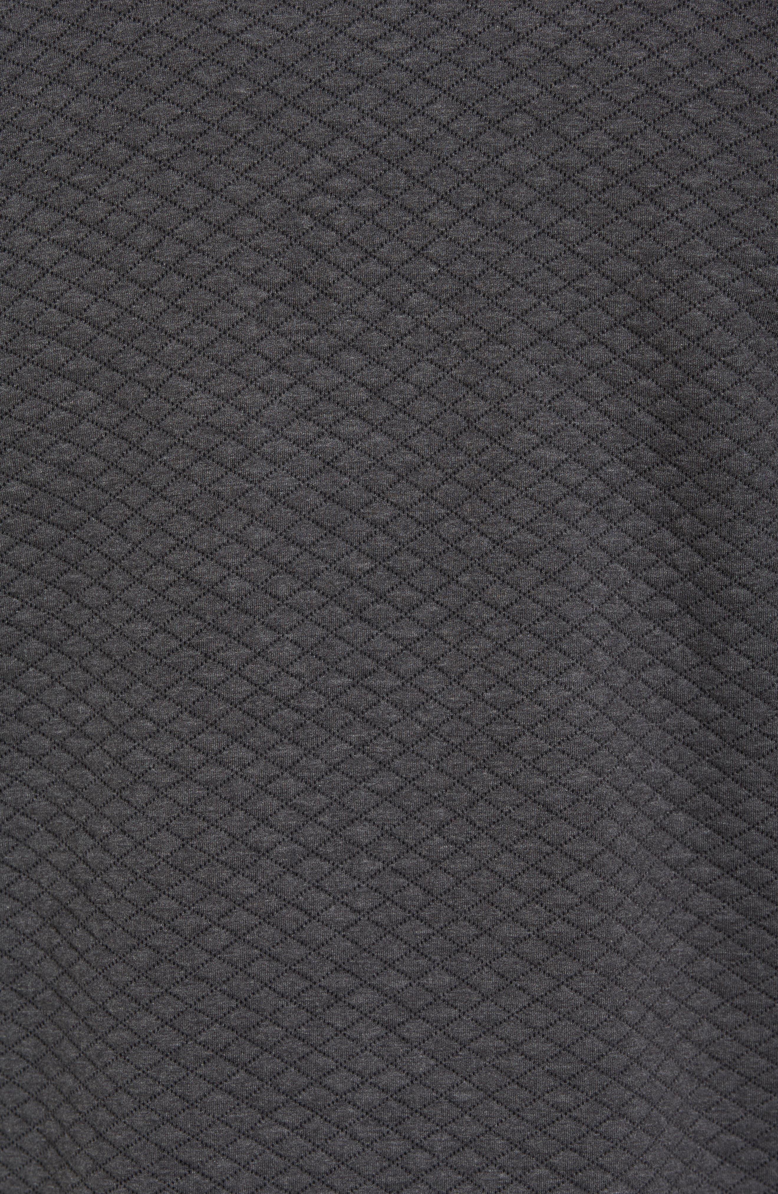 NFL Quiltessential Full Zip Sweatshirt,                             Alternate thumbnail 138, color,