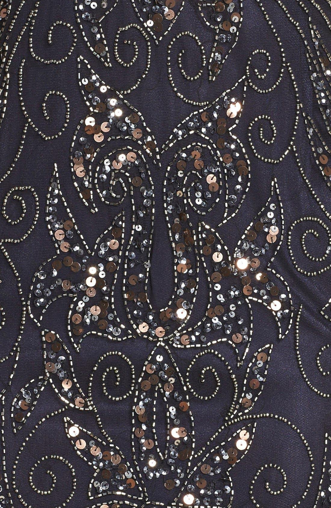 Mermaid Gown,                             Alternate thumbnail 40, color,