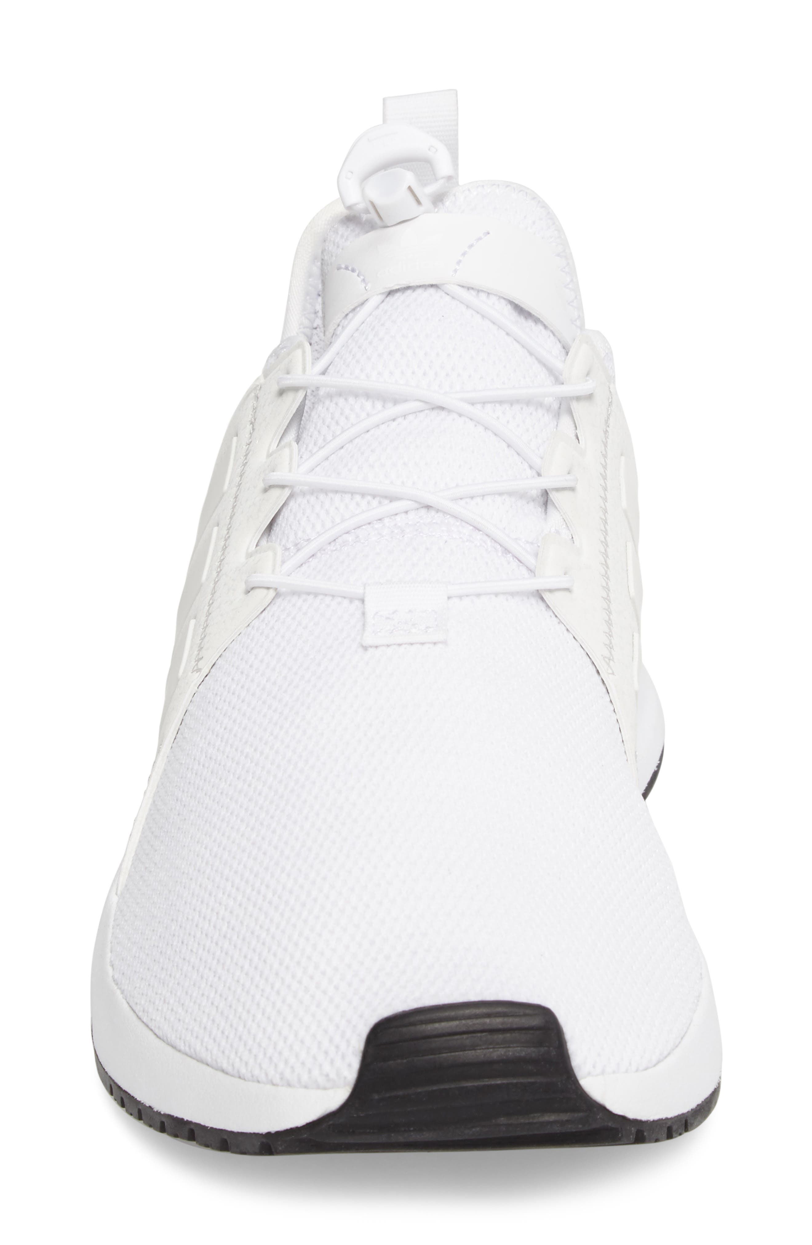 X_PLR Sneaker,                             Alternate thumbnail 8, color,