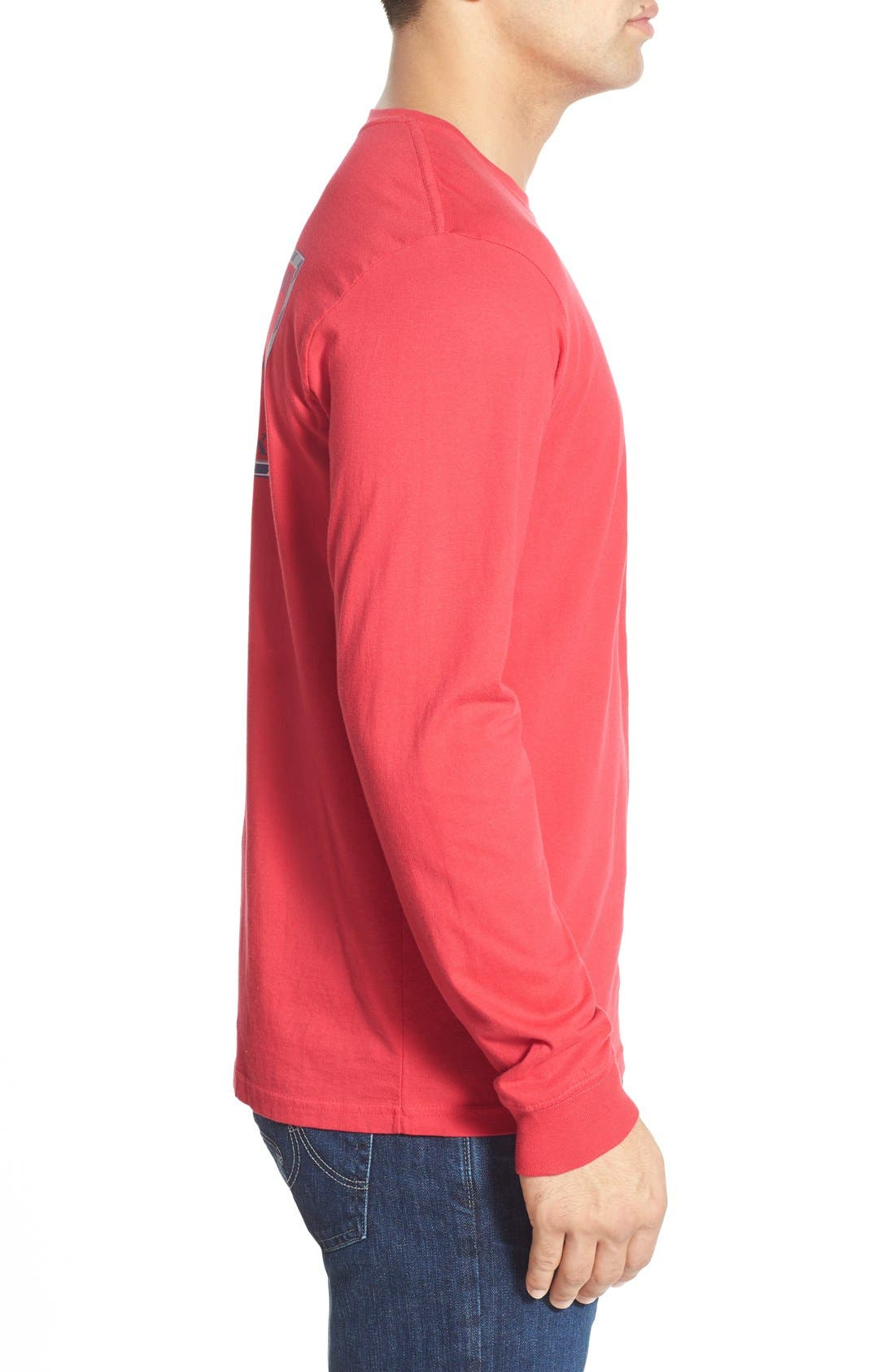 'Skipjack'Long Sleeve Graphic T-Shirt,                             Alternate thumbnail 32, color,