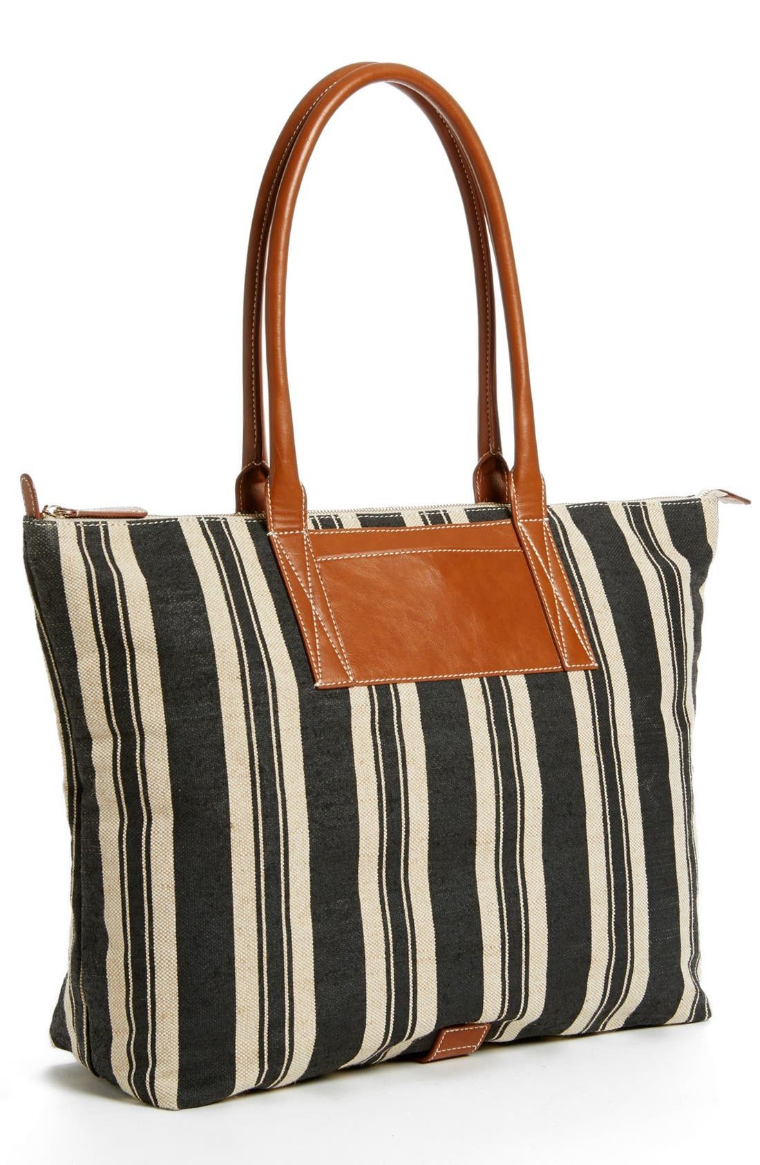 Packable Tote,                         Main,                         color, 001
