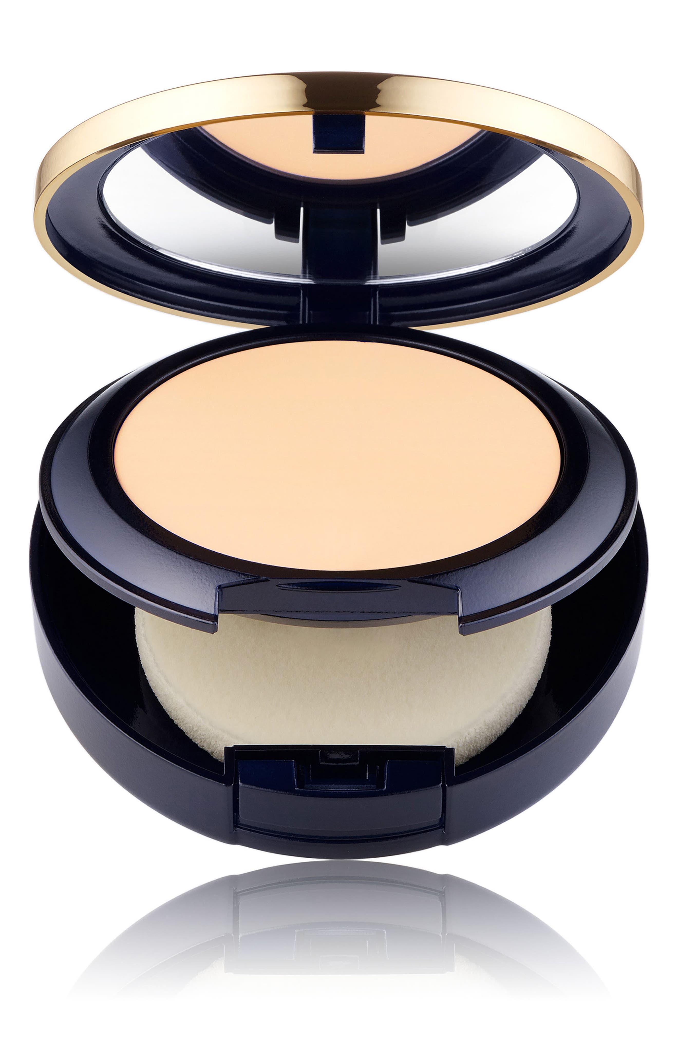Estee Lauder Double Wear Stay In Place Matte Powder Foundation - 2N1 Desert Beige