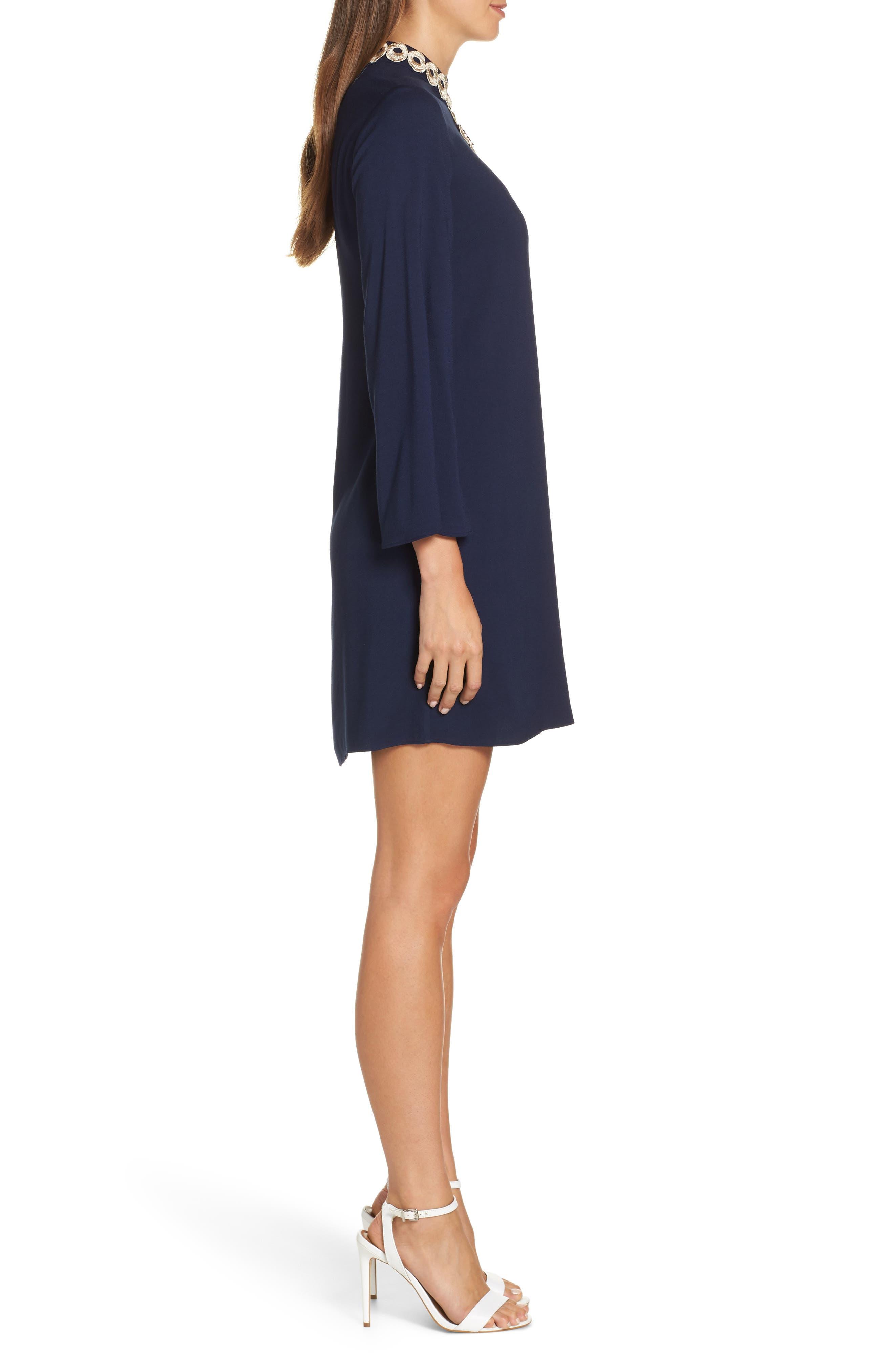 Gracelynn Tunic Dress,                             Alternate thumbnail 3, color,                             408