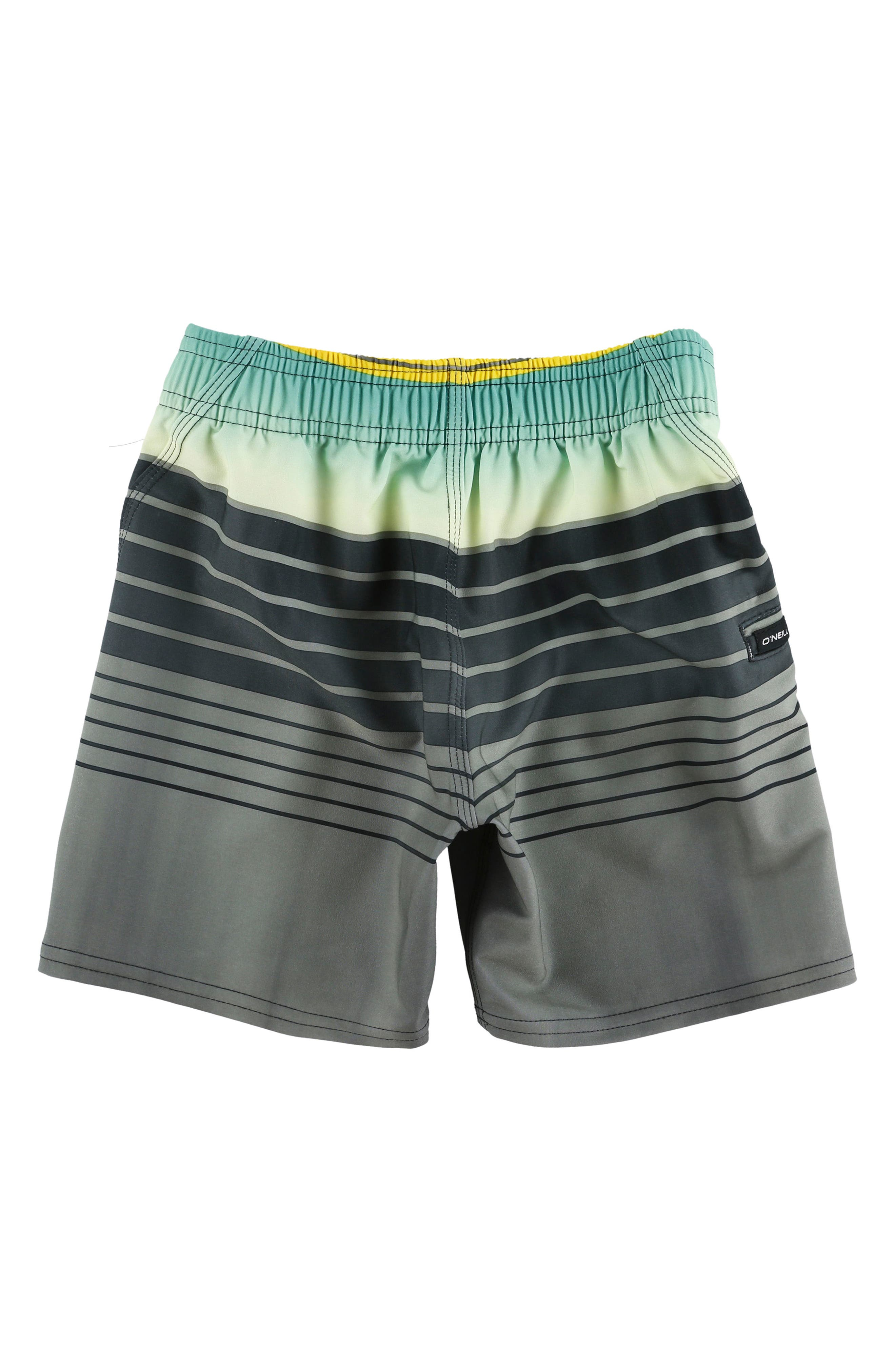 Hyperfreak Heist Board Shorts,                             Alternate thumbnail 18, color,