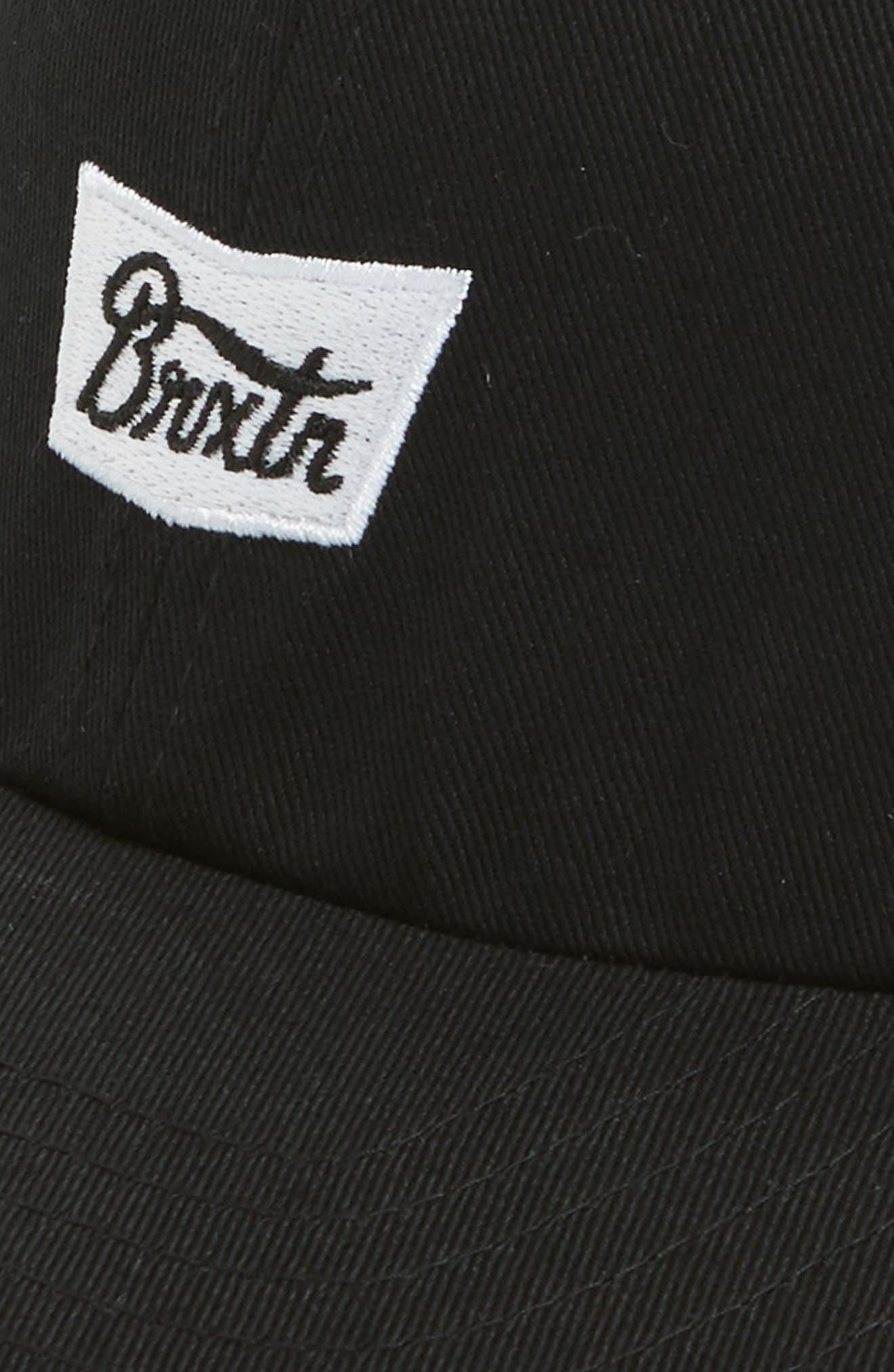 Stith Baseball Cap,                             Alternate thumbnail 5, color,