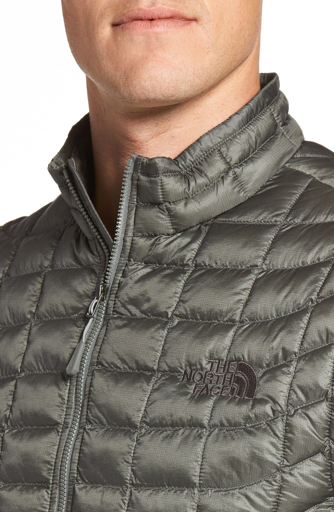 'ThermoBall<sup>™</sup>' Packable PrimaLoft<sup>®</sup> Vest,                             Alternate thumbnail 50, color,