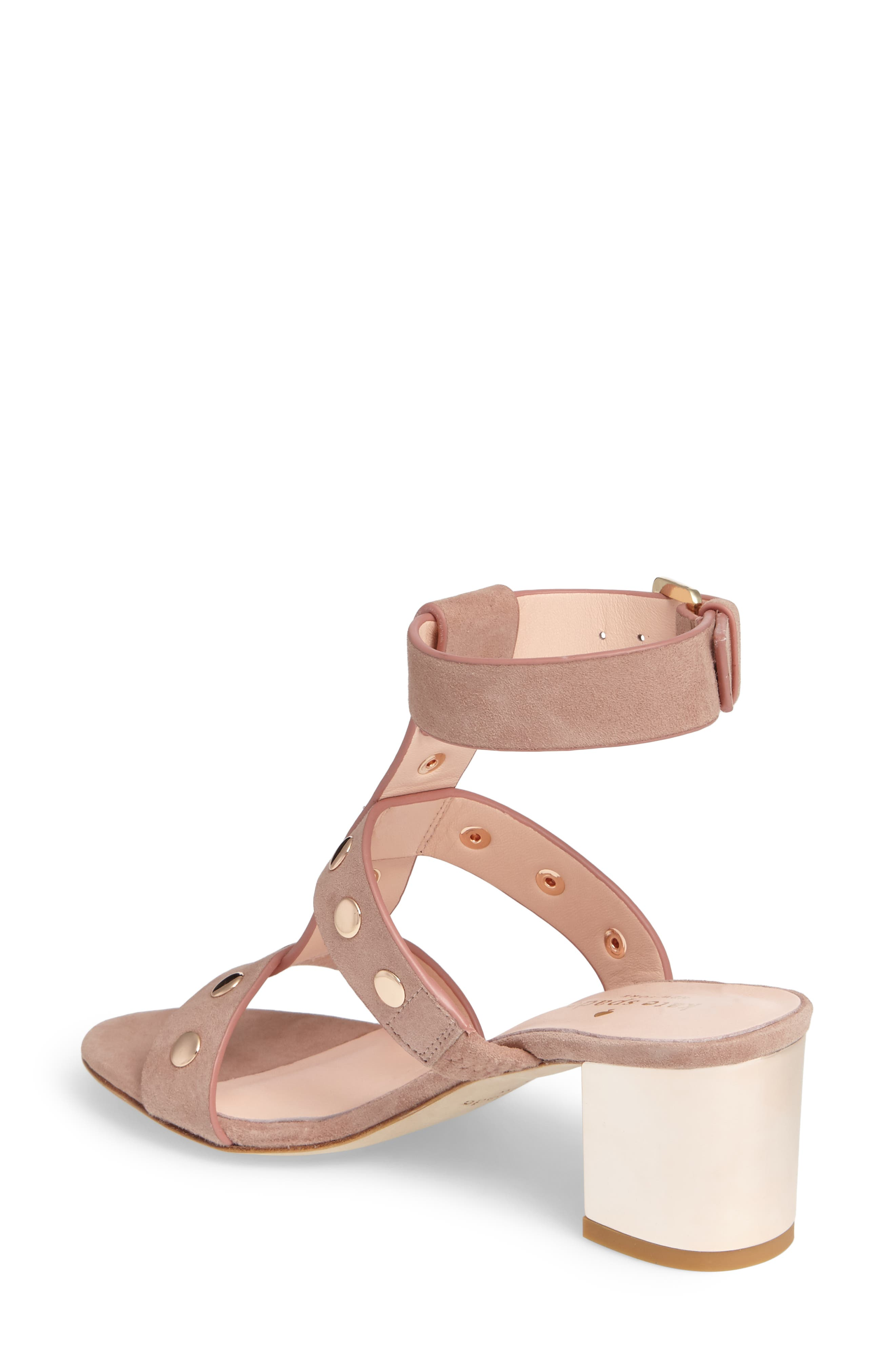 welby t-strap sandal,                             Alternate thumbnail 5, color,