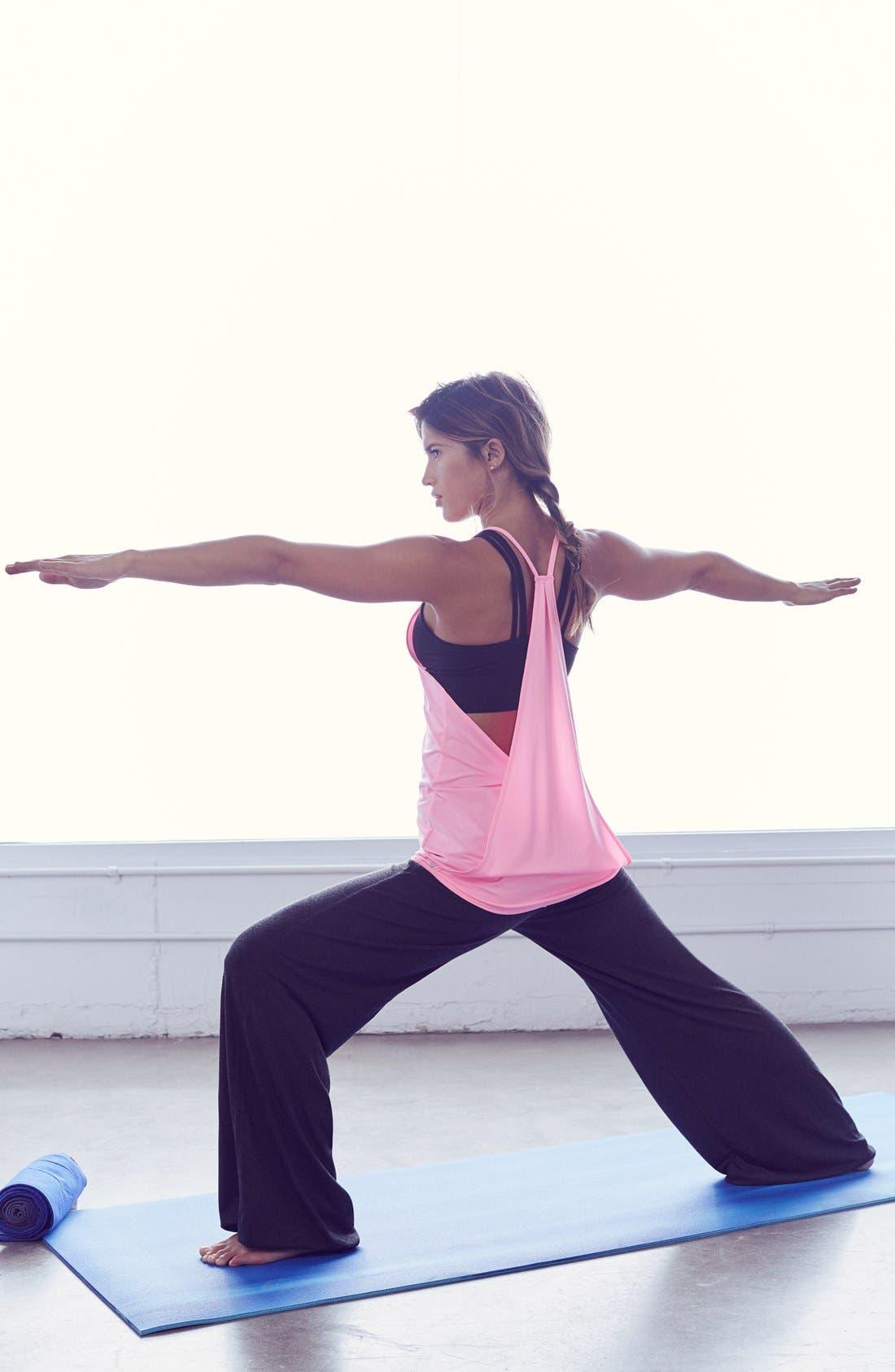 'PRO<sup>®</sup>' Yoga Mat,                             Alternate thumbnail 8, color,                             FOREVER