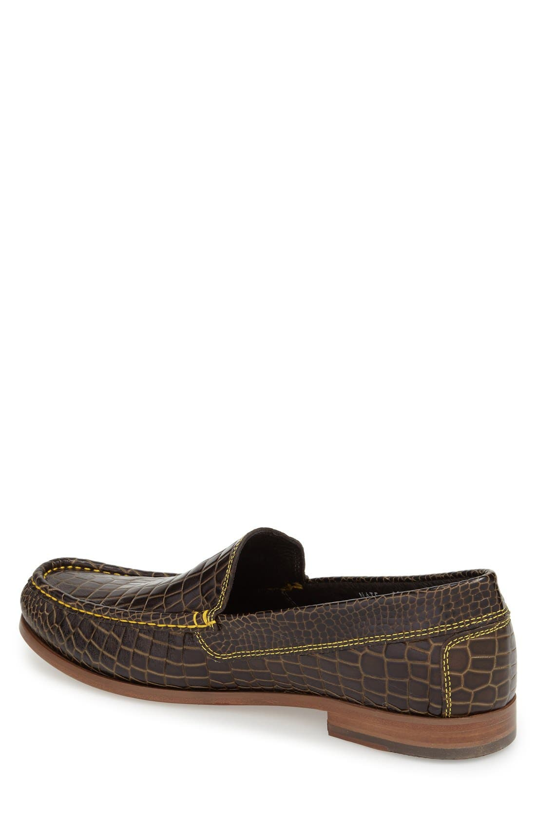 Donald J Pliner 'Nate' Loafer,                             Alternate thumbnail 17, color,