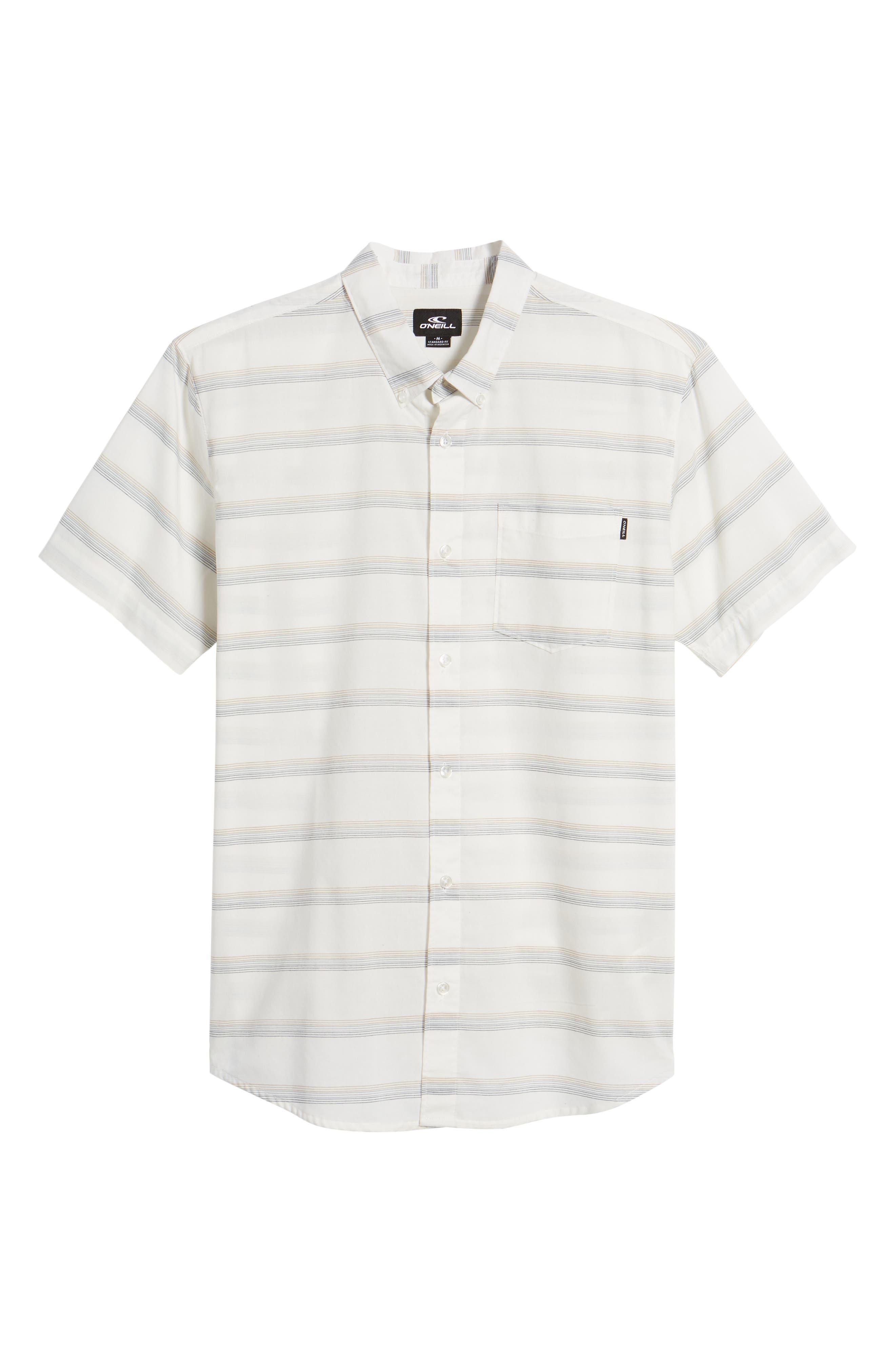 Pickett Woven Shirt,                             Alternate thumbnail 12, color,