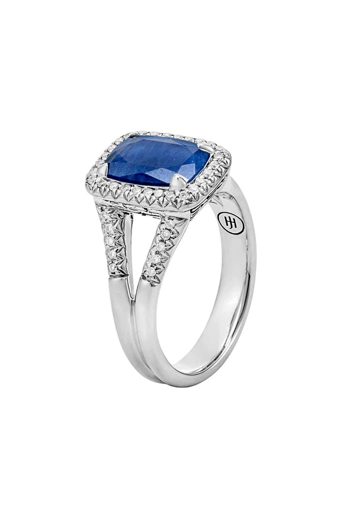 Batu Diamond Ring,                             Alternate thumbnail 7, color,