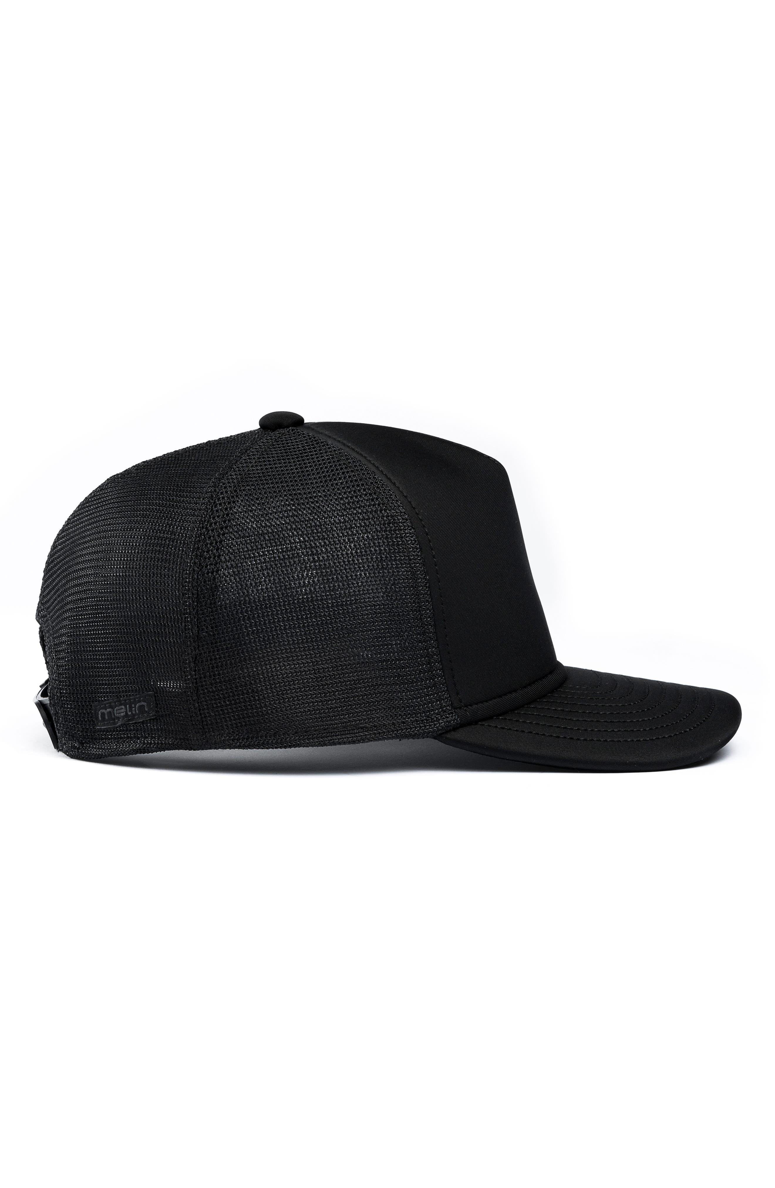 The Marksman Mesh Cap,                             Alternate thumbnail 5, color,                             BLACK