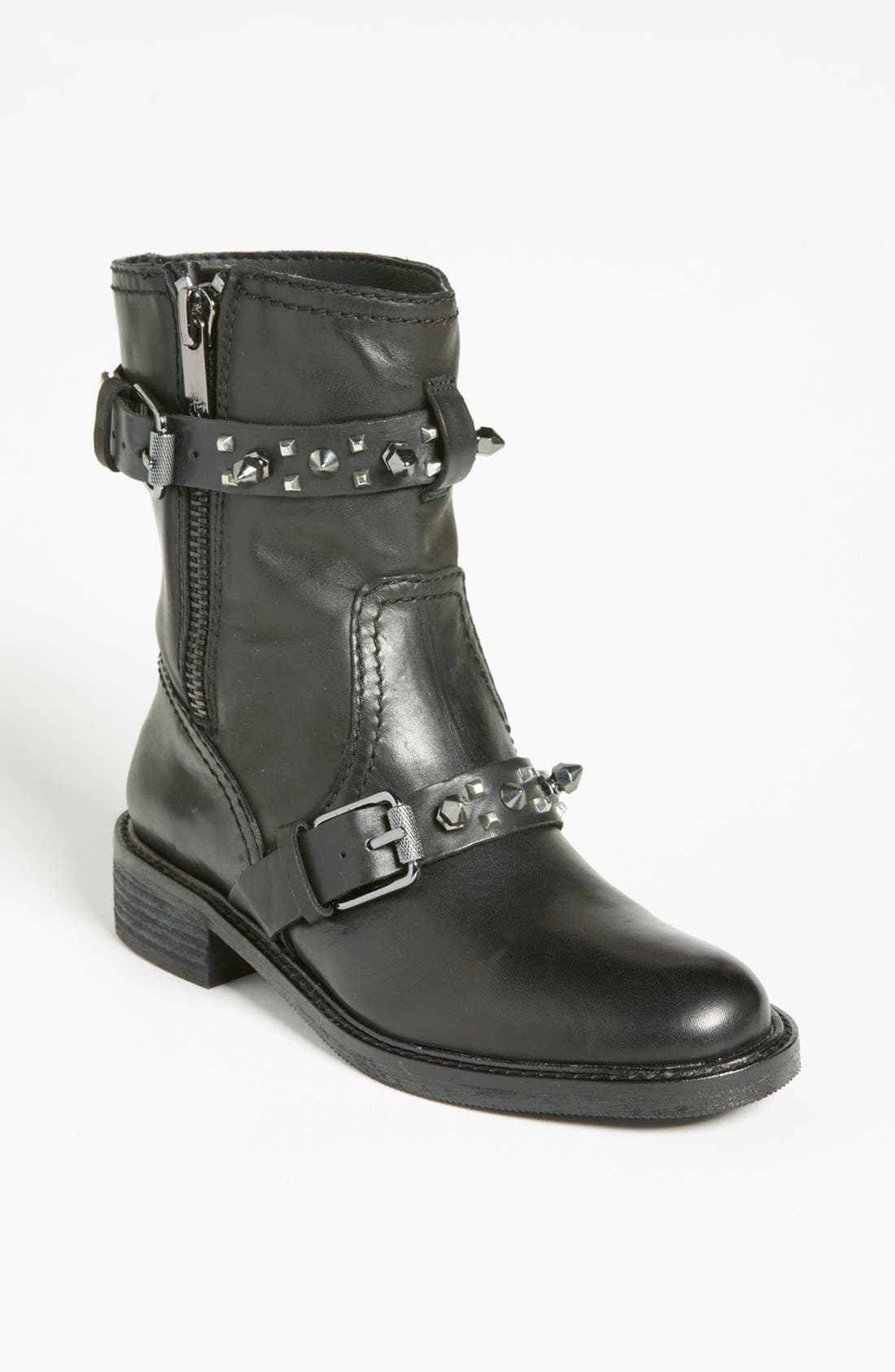 'Adele' Boot, Main, color, 001
