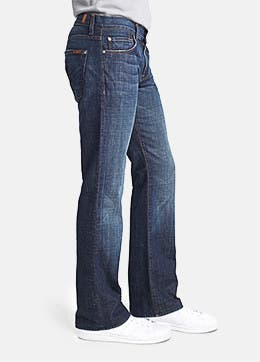 Men's Ripped & Destroyed Jeans, Relaxed, Bootcut Fit & Selvedge ...