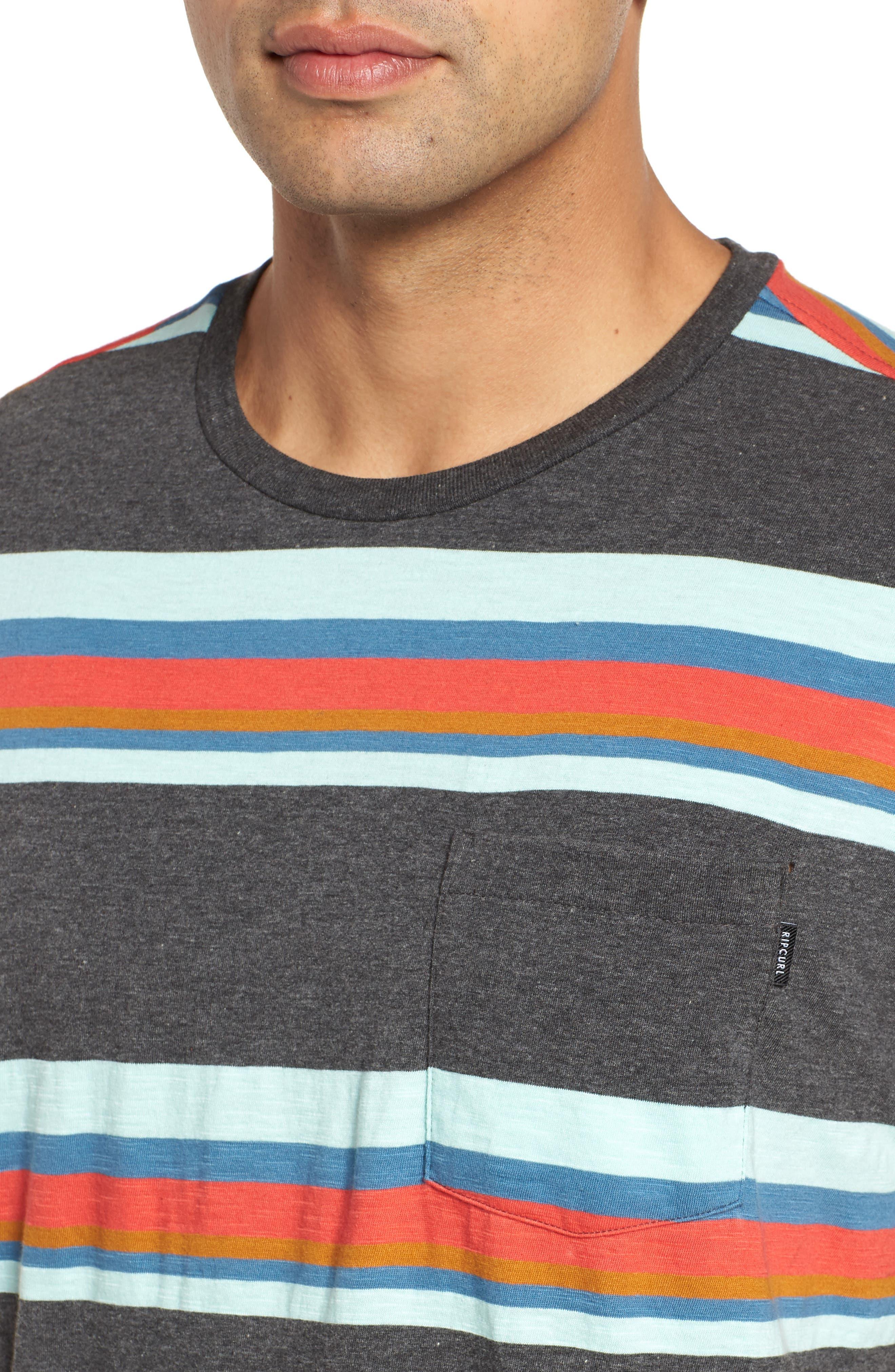 Prospect T-Shirt,                             Alternate thumbnail 4, color,                             020
