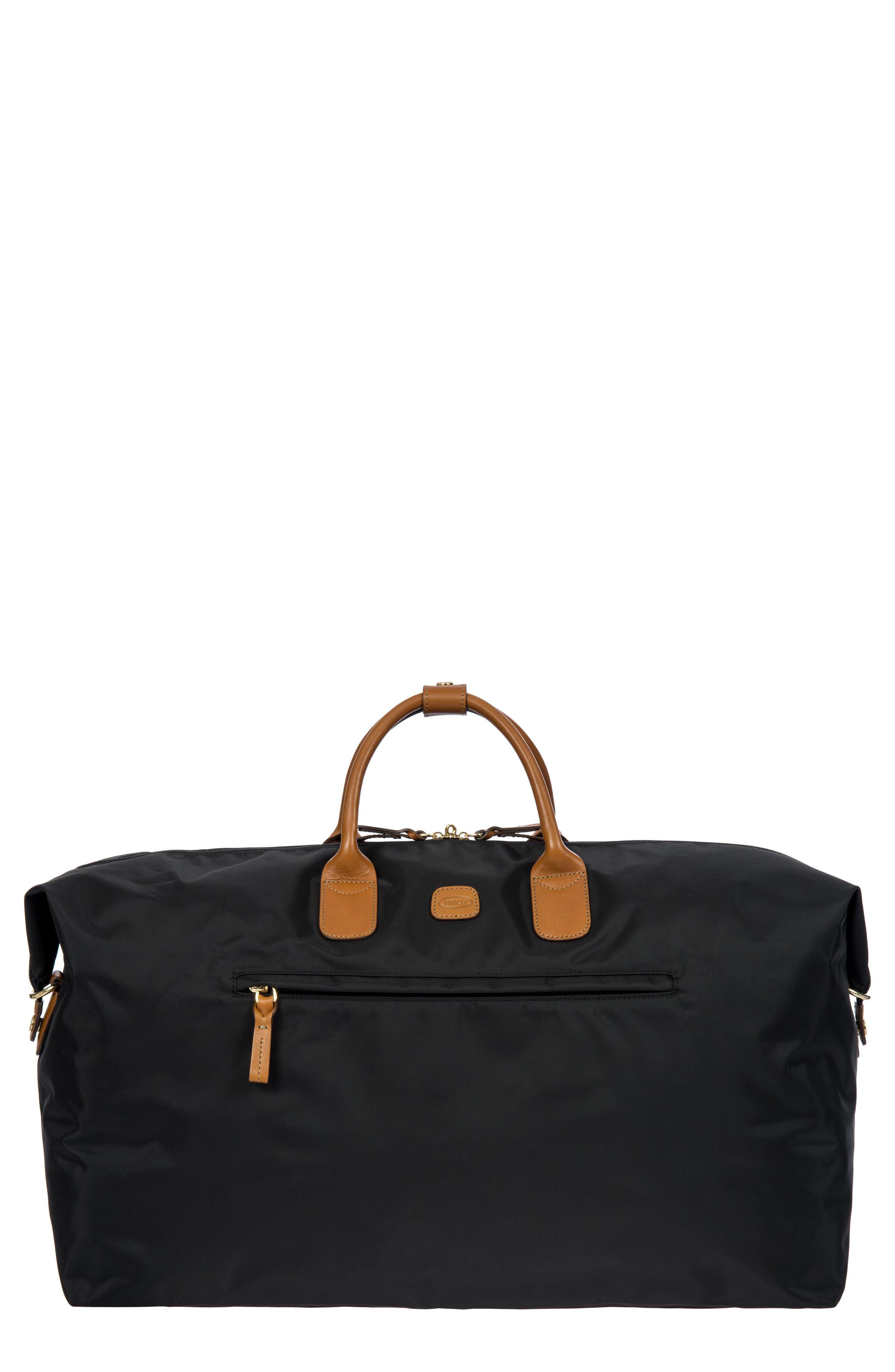 X-Bag Boarding 22-Inch Duffel Bag,                             Main thumbnail 1, color,                             BLACK