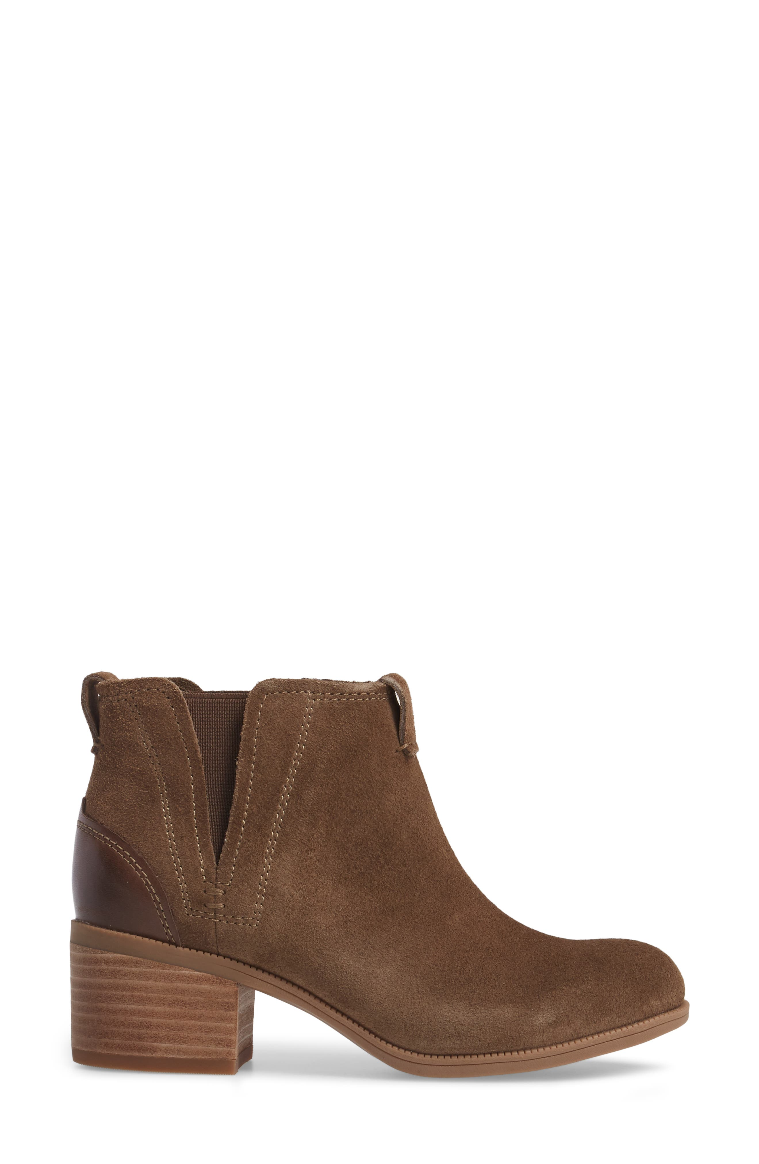 Maypearl Daisy Bootie,                             Alternate thumbnail 9, color,