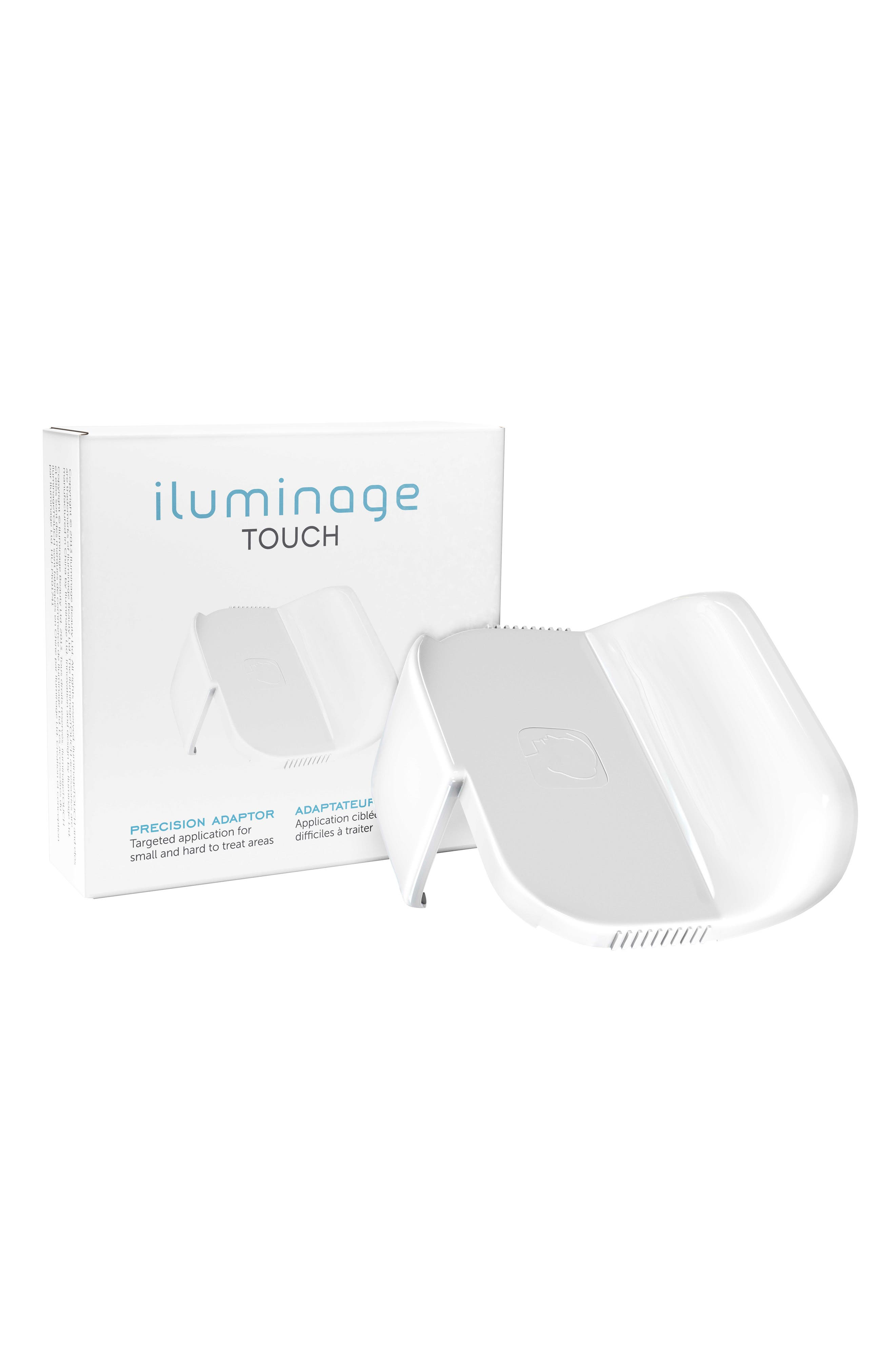 TOUCH Precision Adaptor,                             Alternate thumbnail 4, color,                             000