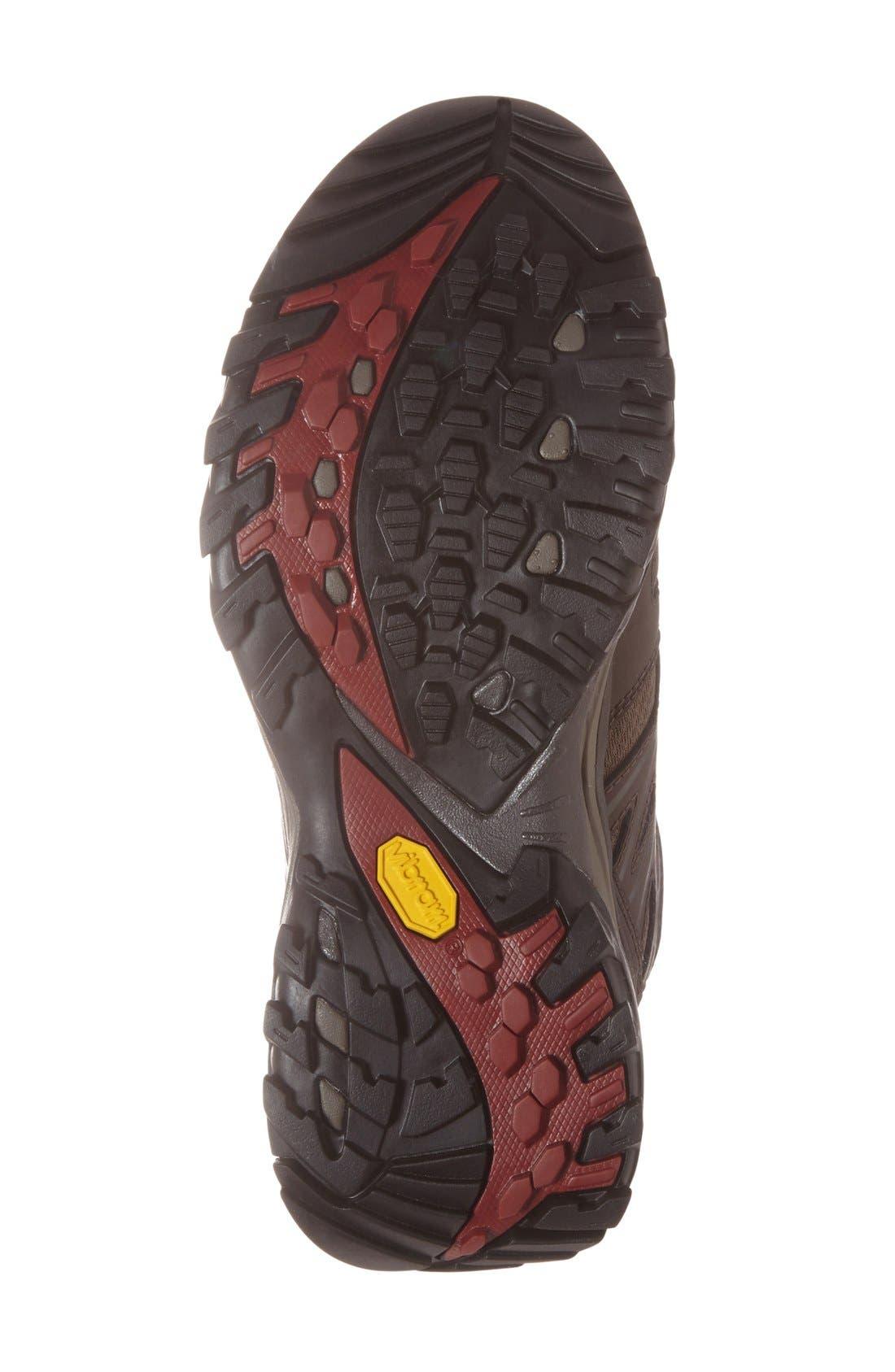 'Hedgehog Fastpack' Gore-Tex<sup>®</sup> Waterproof Hiking Shoe,                             Alternate thumbnail 14, color,