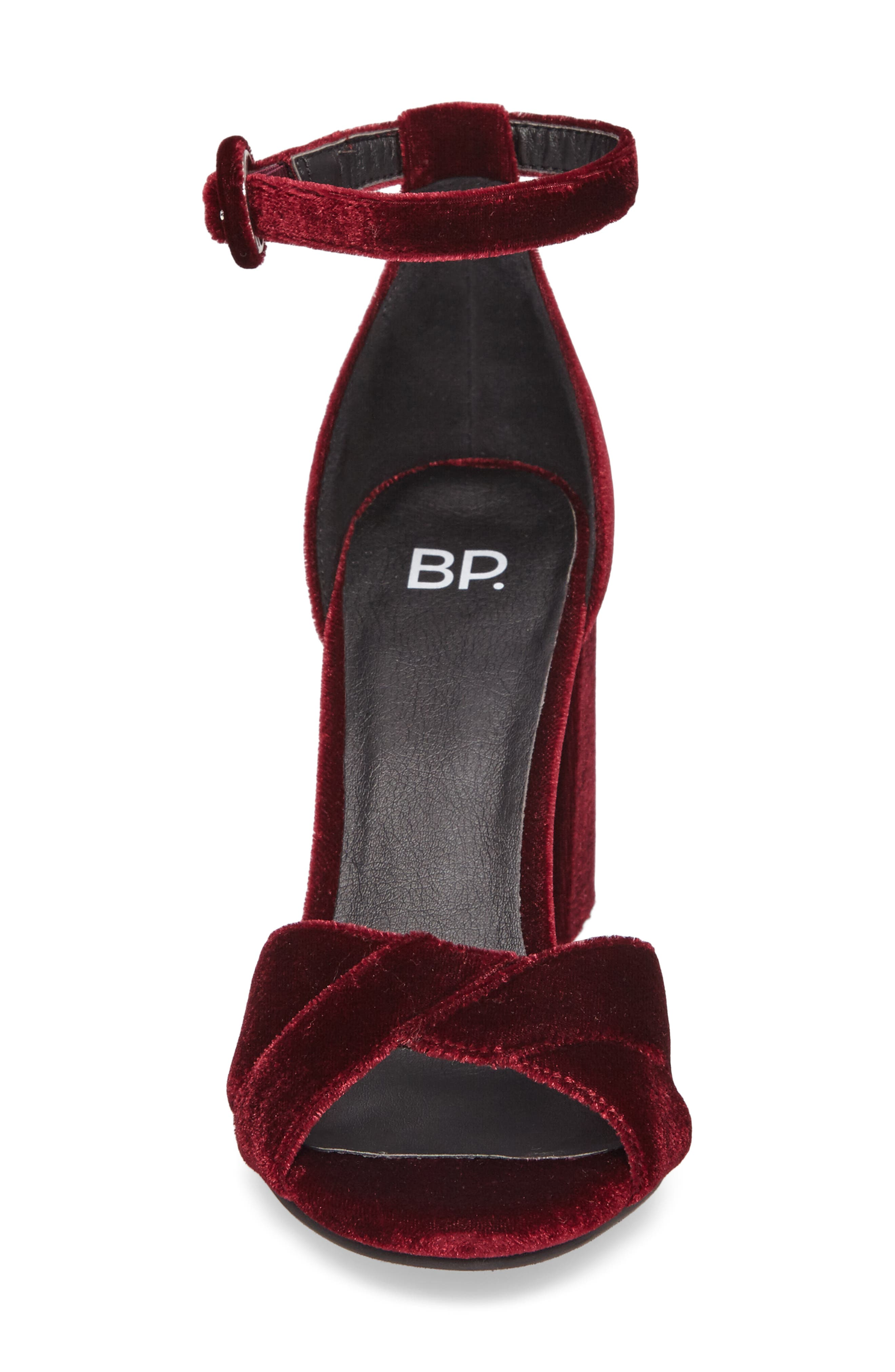 BP Casey Ankle Strap Sandal,                             Alternate thumbnail 12, color,