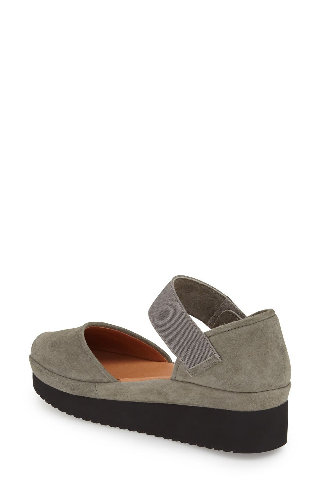 'Amadour' Platform Sandal,                             Alternate thumbnail 17, color,