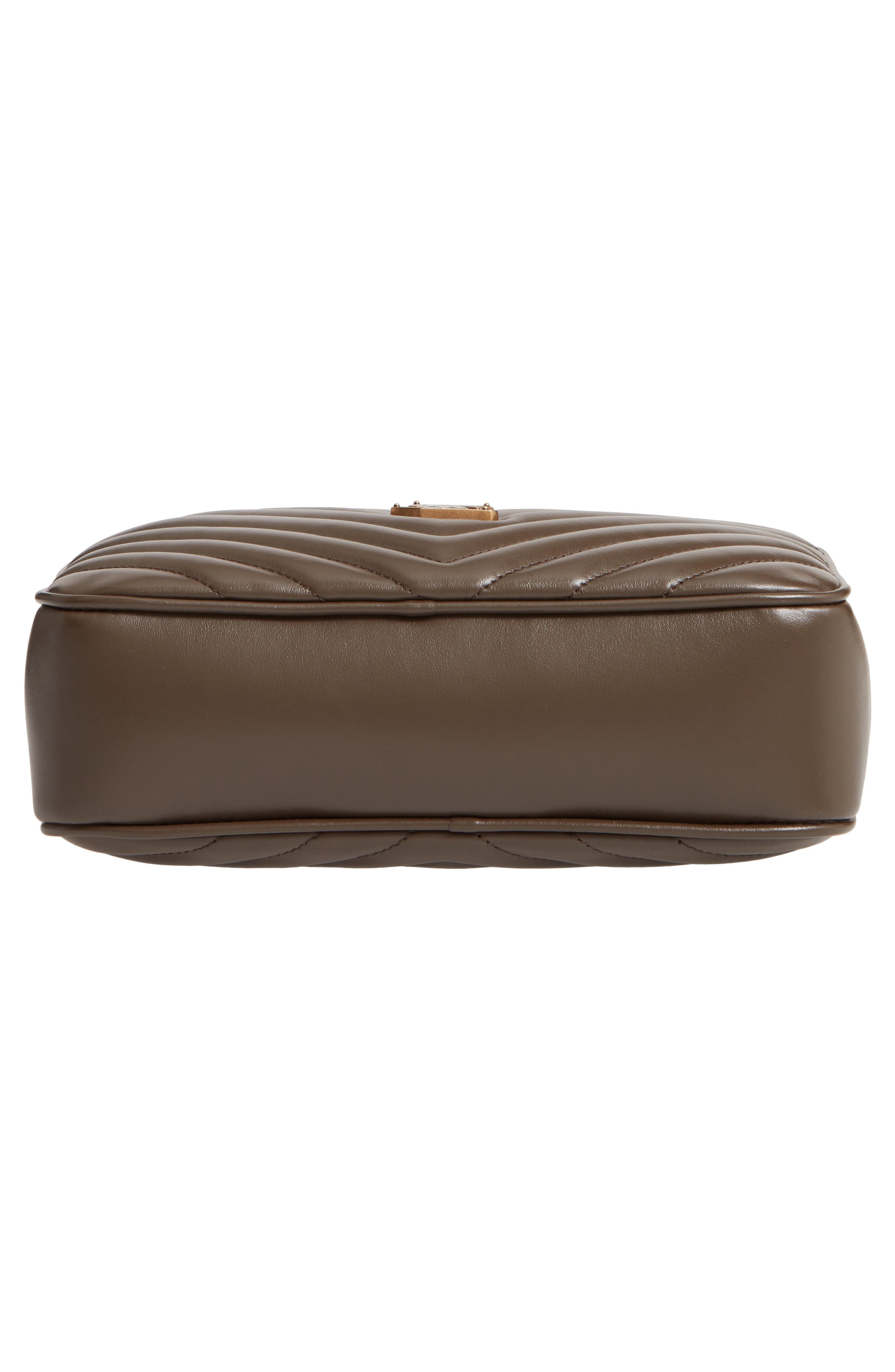 Medium Lou Calfskin Leather Camera Bag,                             Alternate thumbnail 6, color,                             200