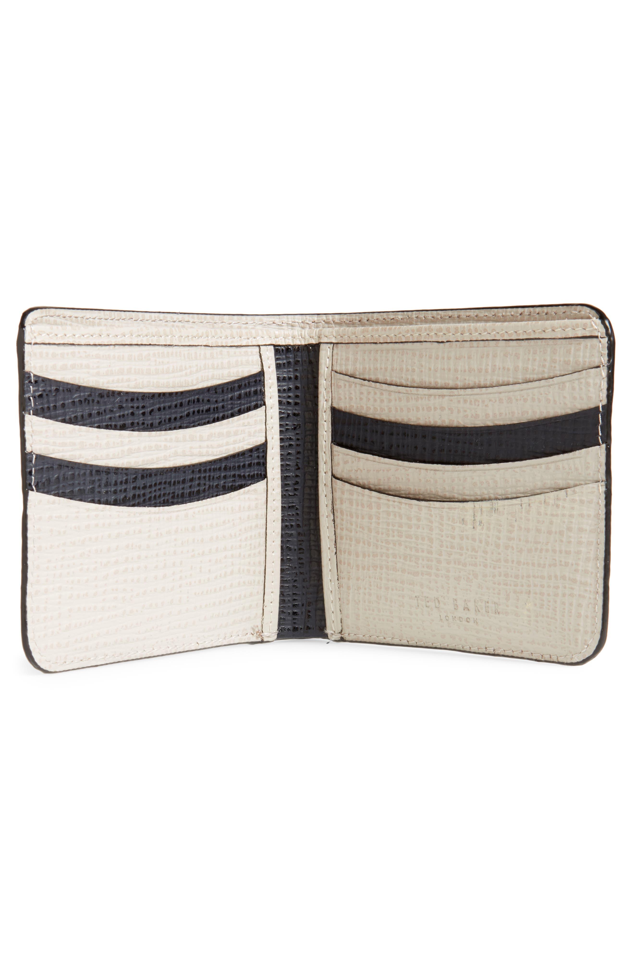 Astridd Palmelato Leather Wallet,                             Alternate thumbnail 2, color,                             200